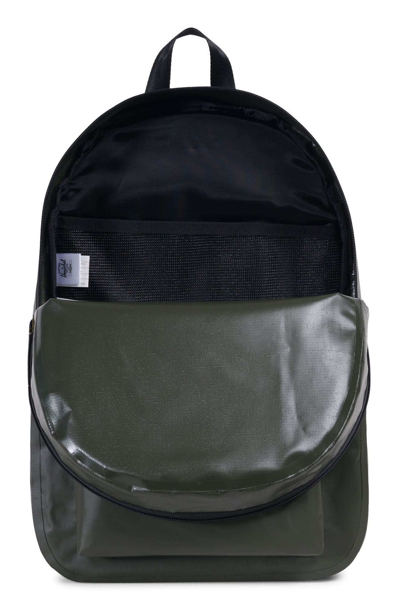 Alternate Image 3  - Herschel Supply Co. Settlement Studio Backpack
