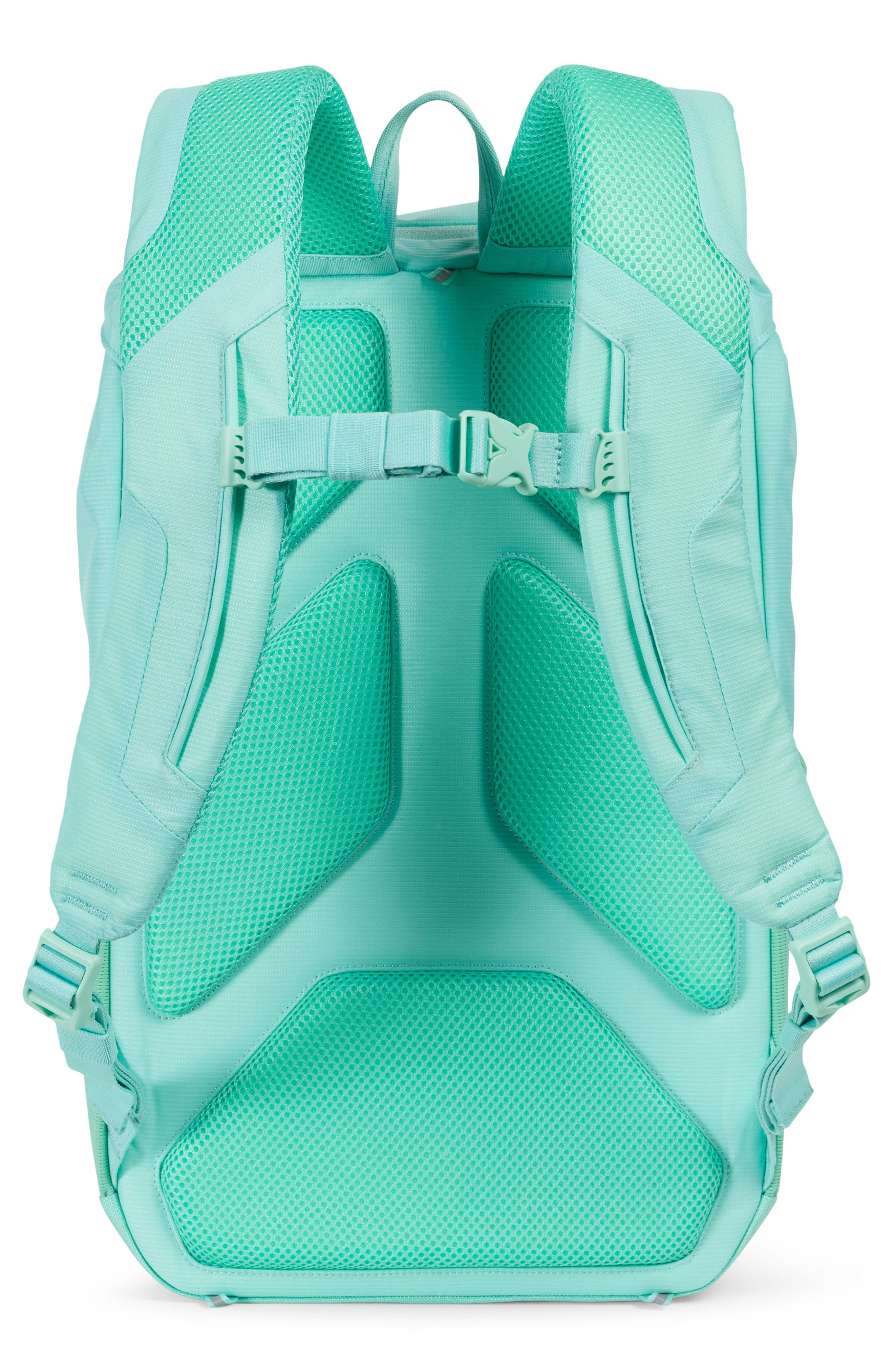 Barlow Trail Backpack,                             Alternate thumbnail 2, color,                             Lucite Green