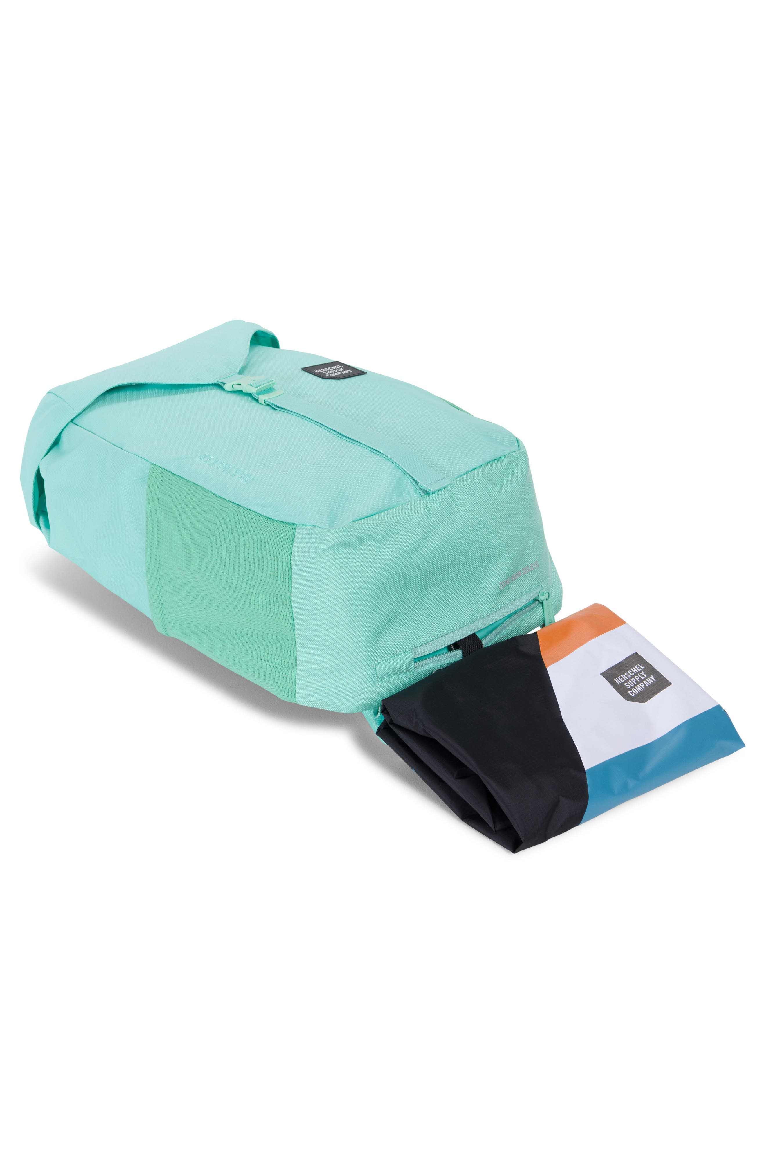 Barlow Trail Backpack,                             Alternate thumbnail 6, color,                             Lucite Green