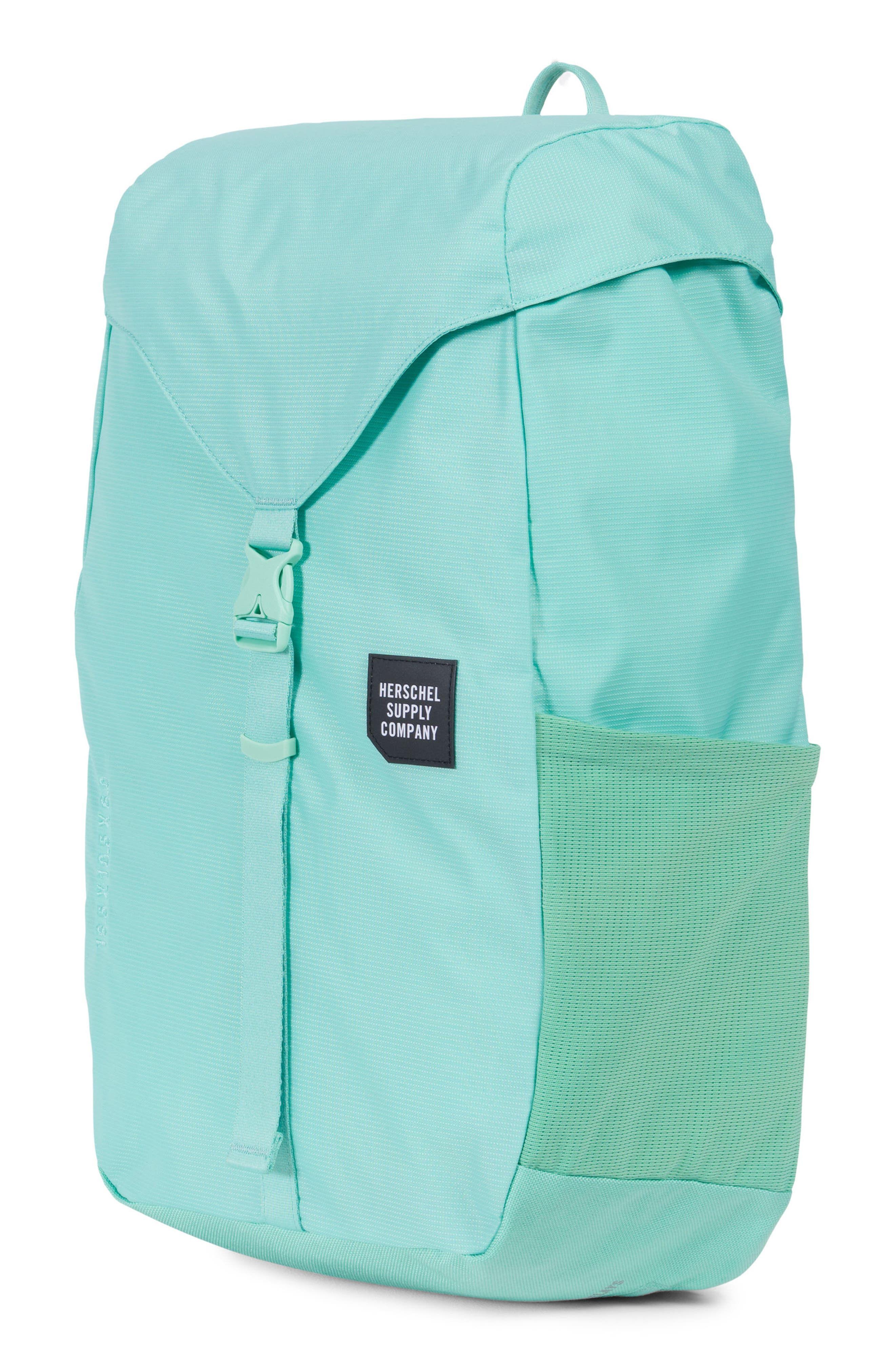 Barlow Trail Backpack,                             Alternate thumbnail 4, color,                             Lucite Green
