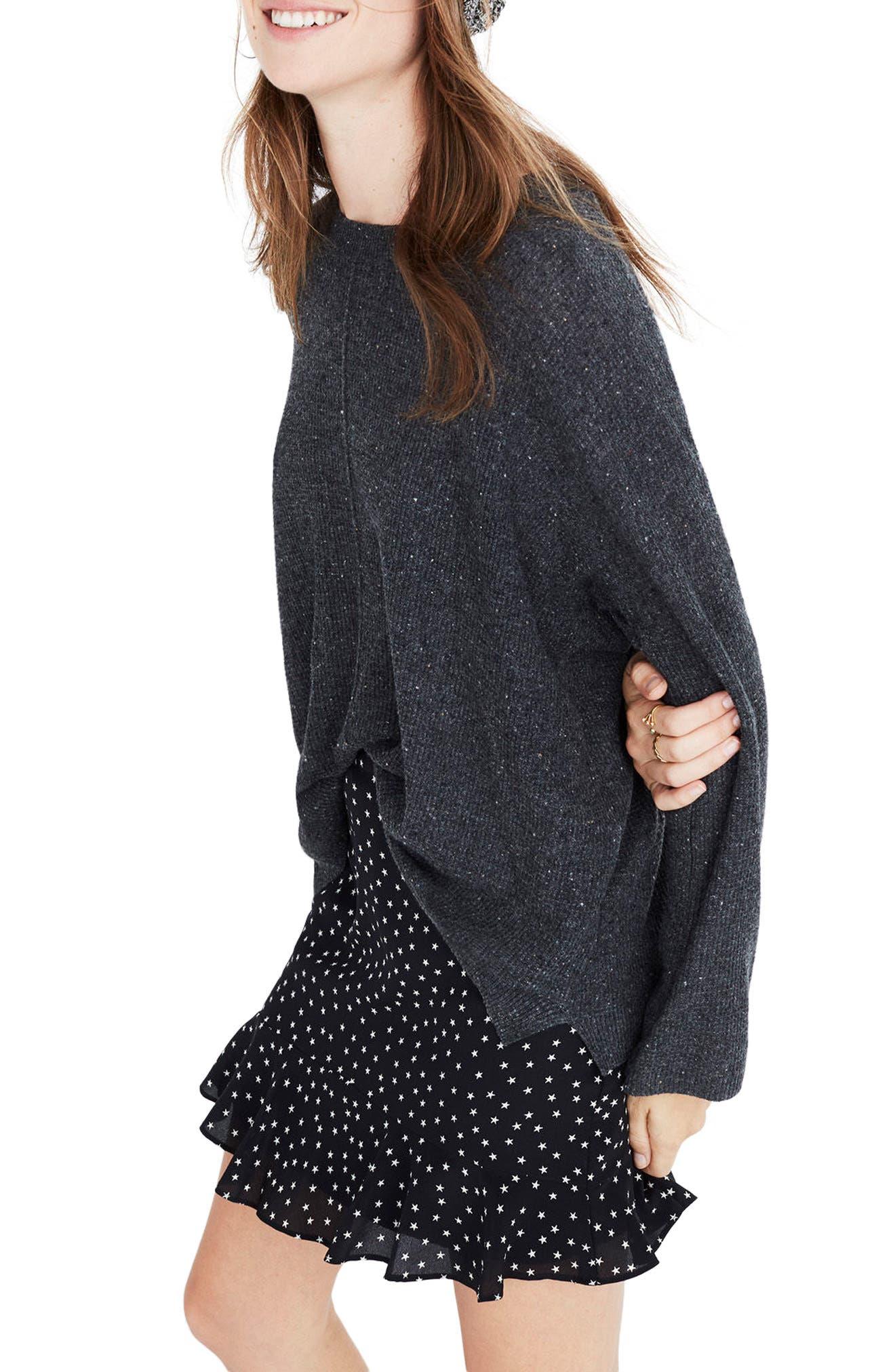 Alternate Image 3  - Madewell Northroad Pullover Sweater