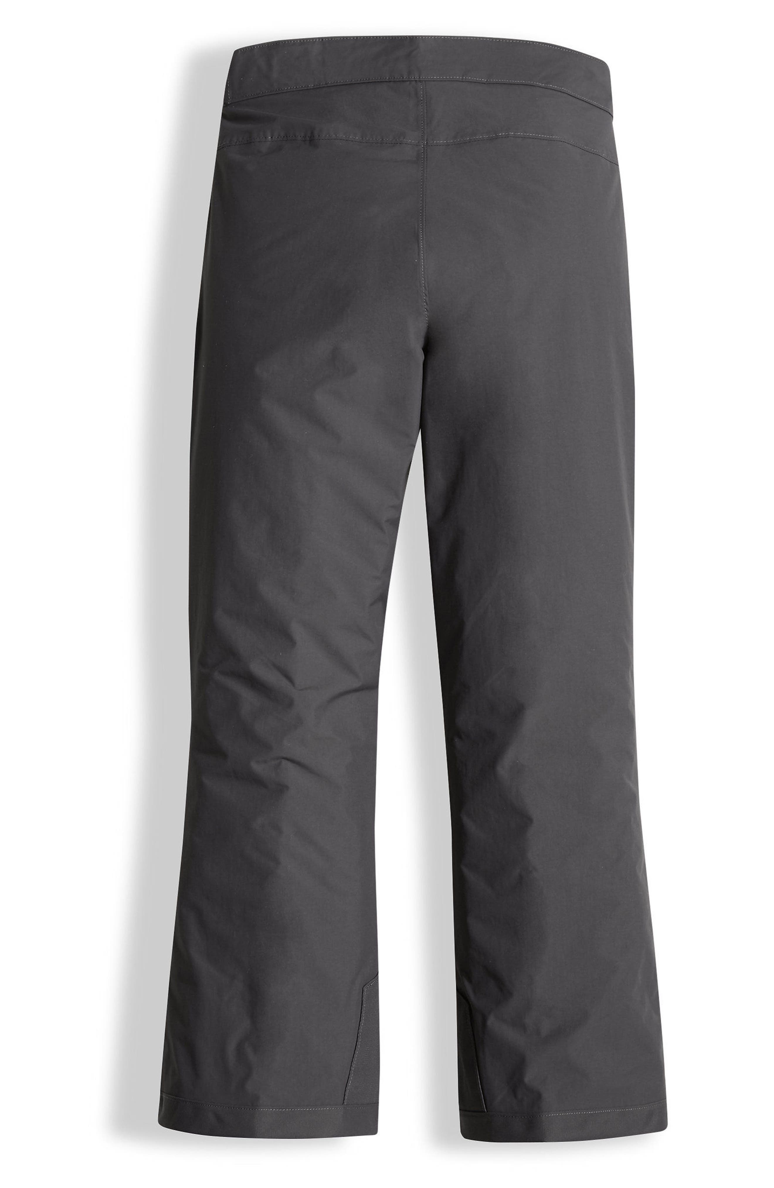 Alternate Image 2  - The North Face Freedom Waterproof Heatseeker™ Insulated Snow Pants (Little Girls & Big Girls)