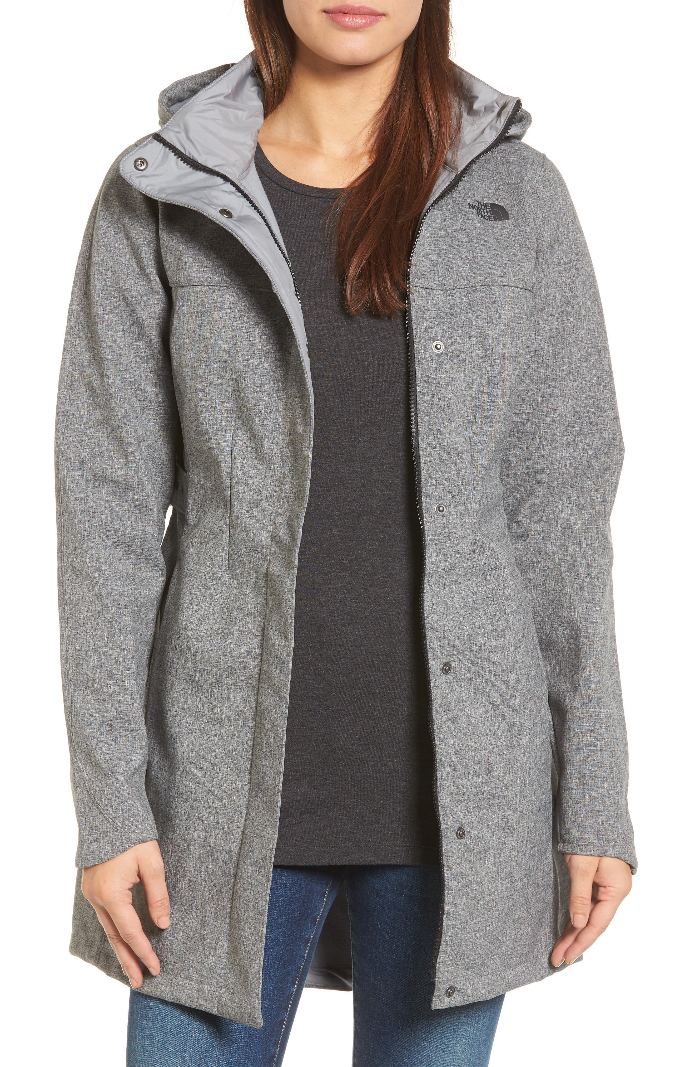 Alternate Image 1 Selected - The North Face 'Apex Bionic Grace' Jacket