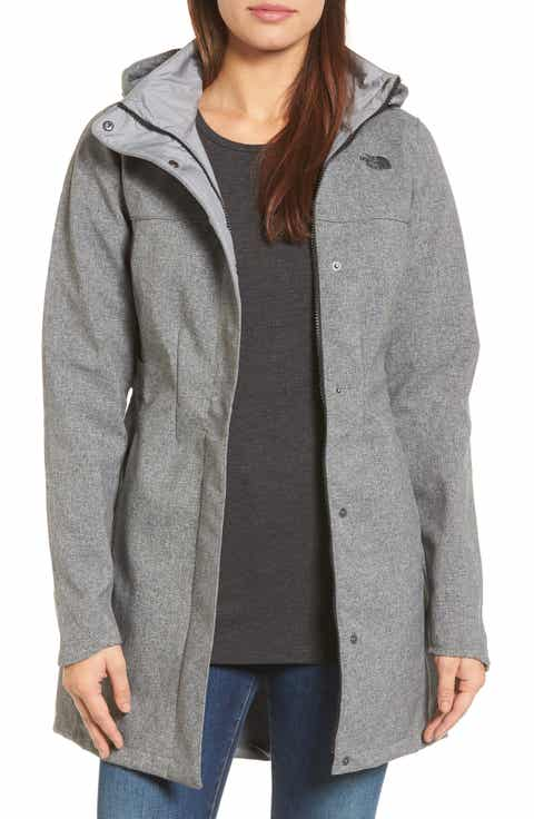 The North Face 'Apex Bionic Grace' Jacket