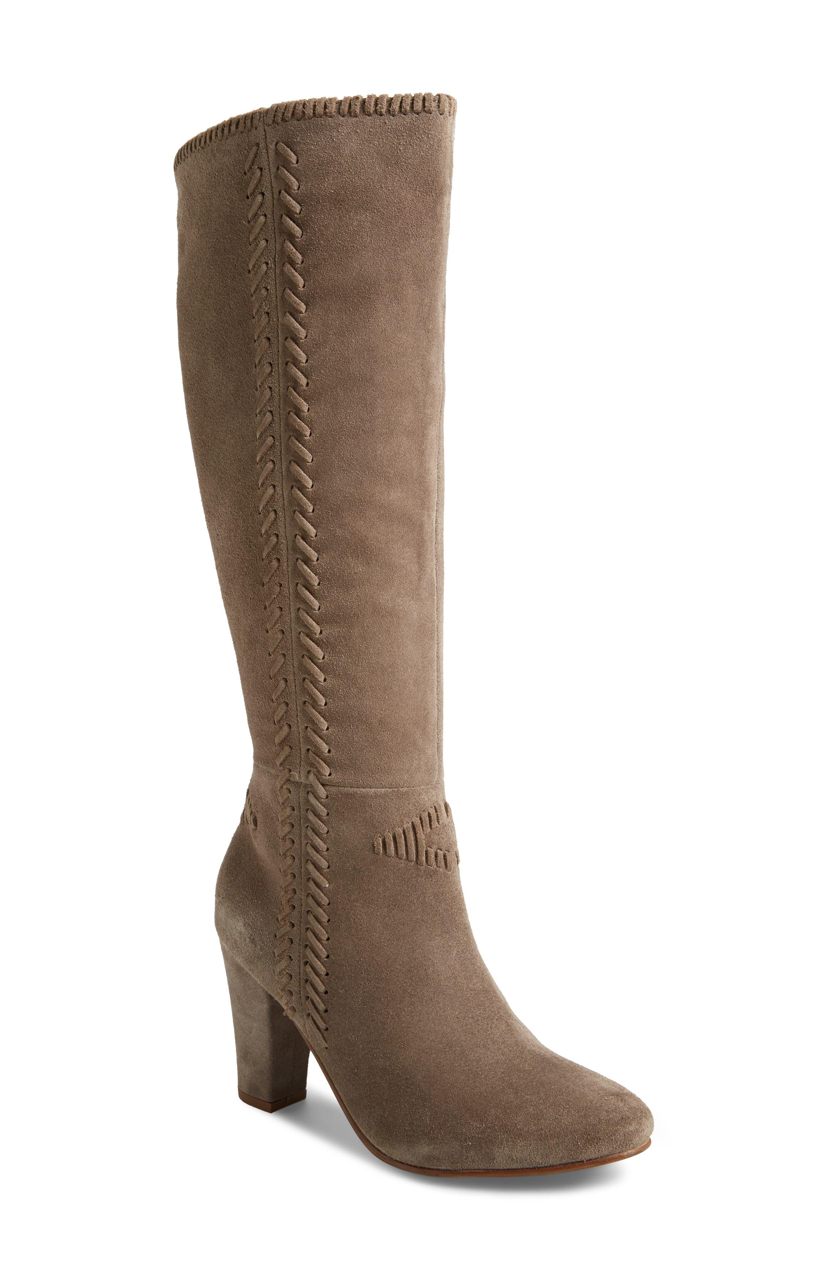 Seychelles Reserved Knee High Boot (Women)