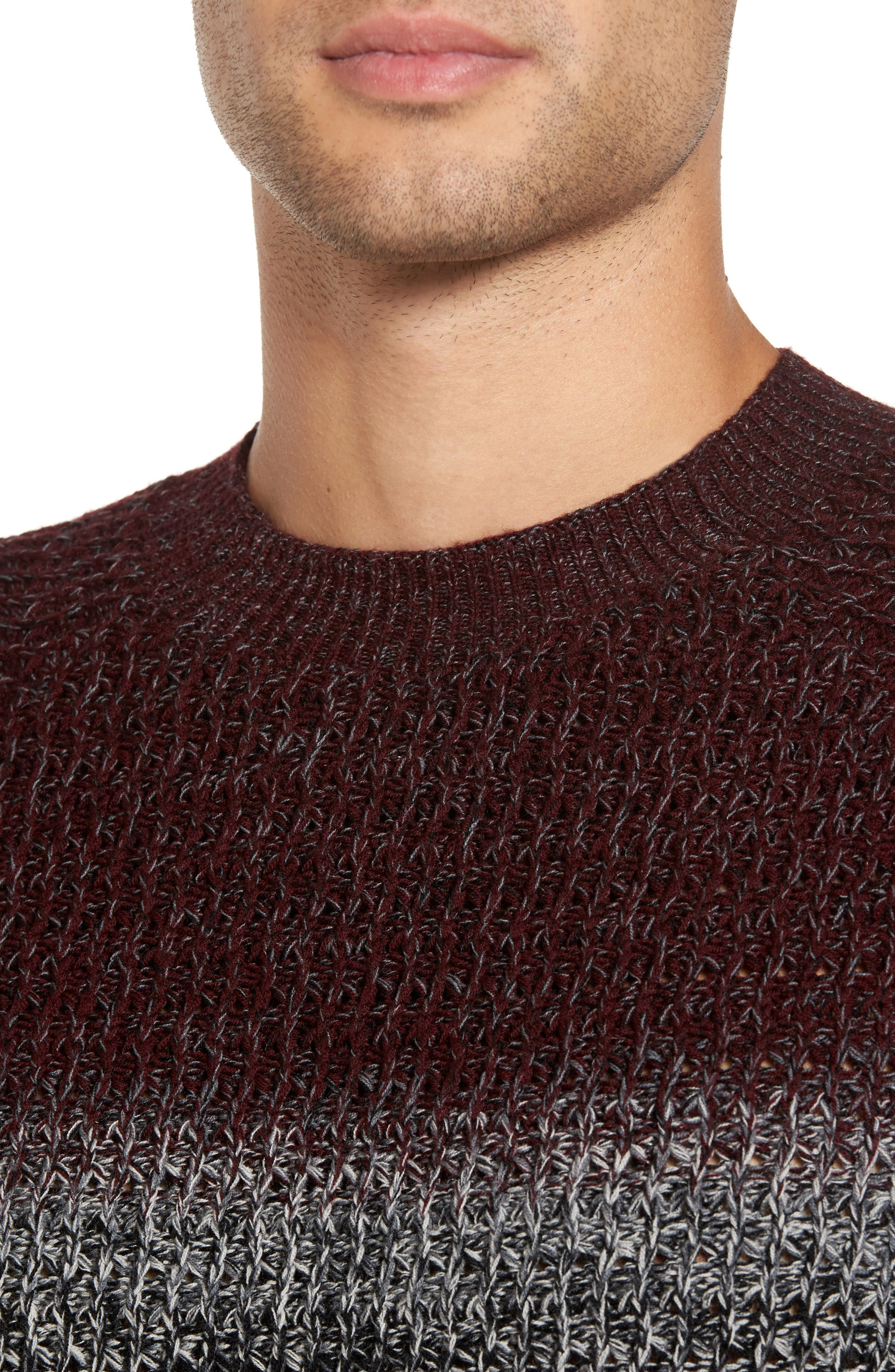 Alternate Image 4  - Theory Alcone New Sovereign Wool Sweater