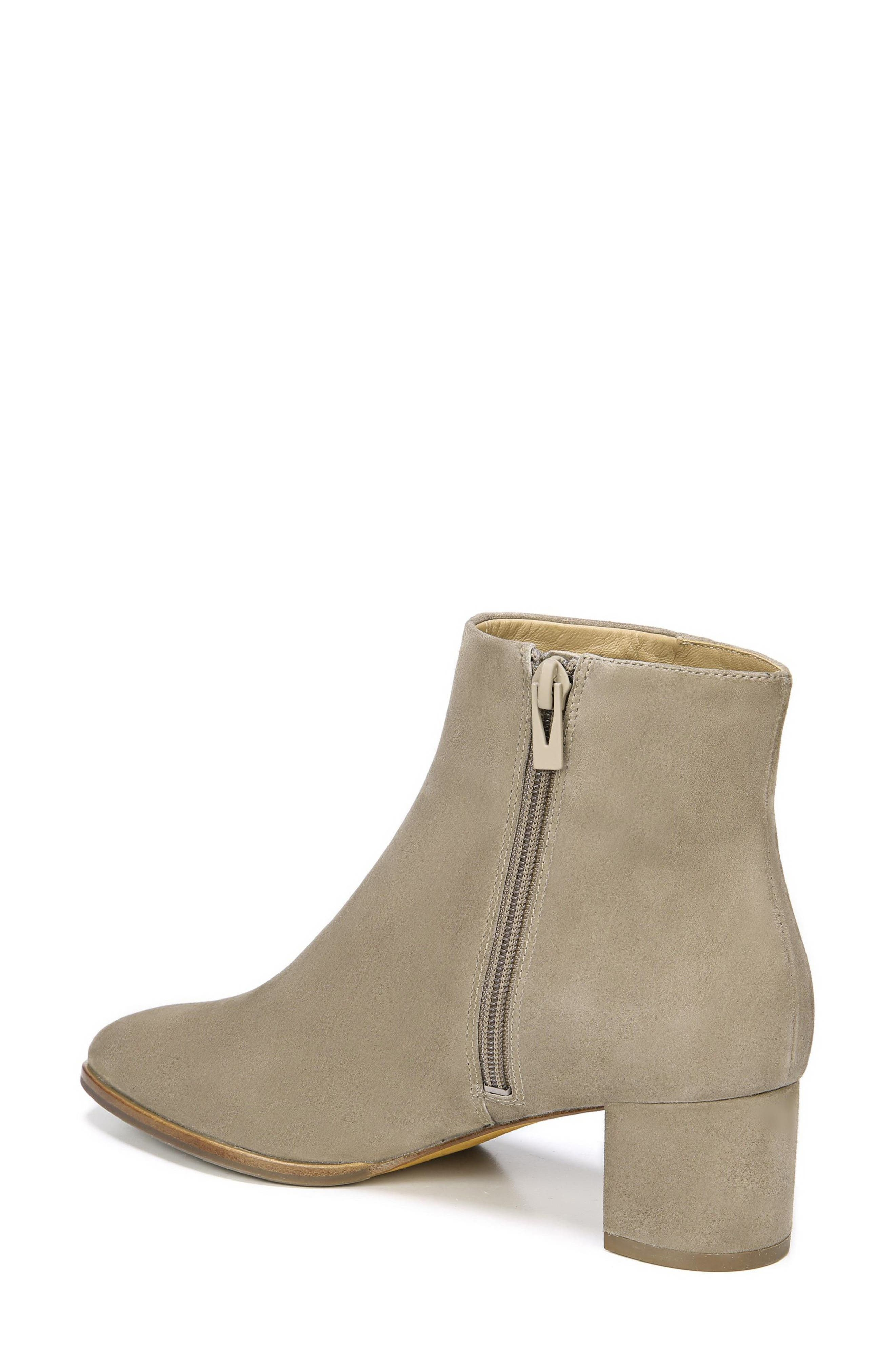 Alternate Image 2  - Via Spiga Vinson Bootie (Women)