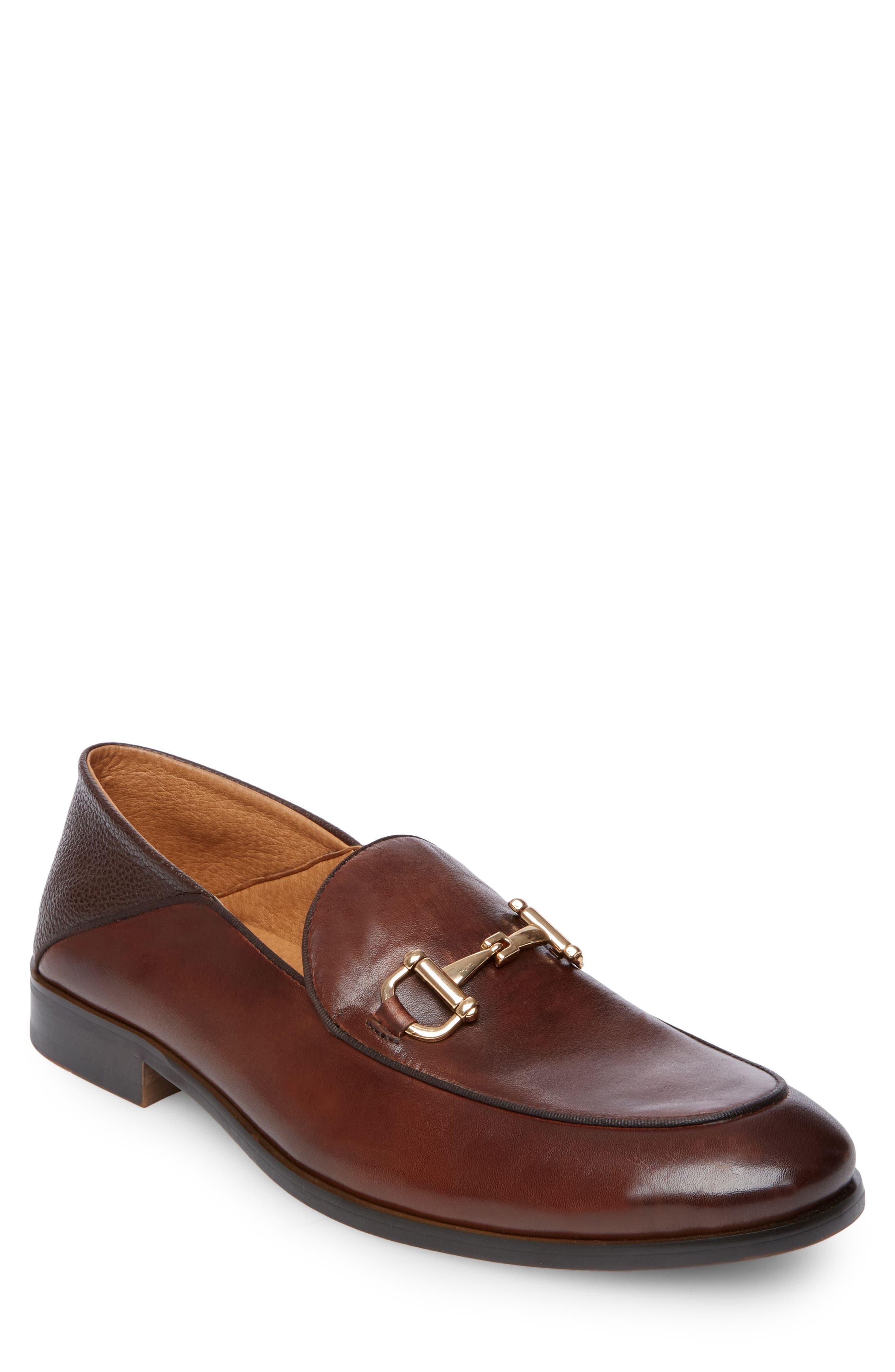 Steve Madden Sauce Bit Collapsible Loafer (Men)