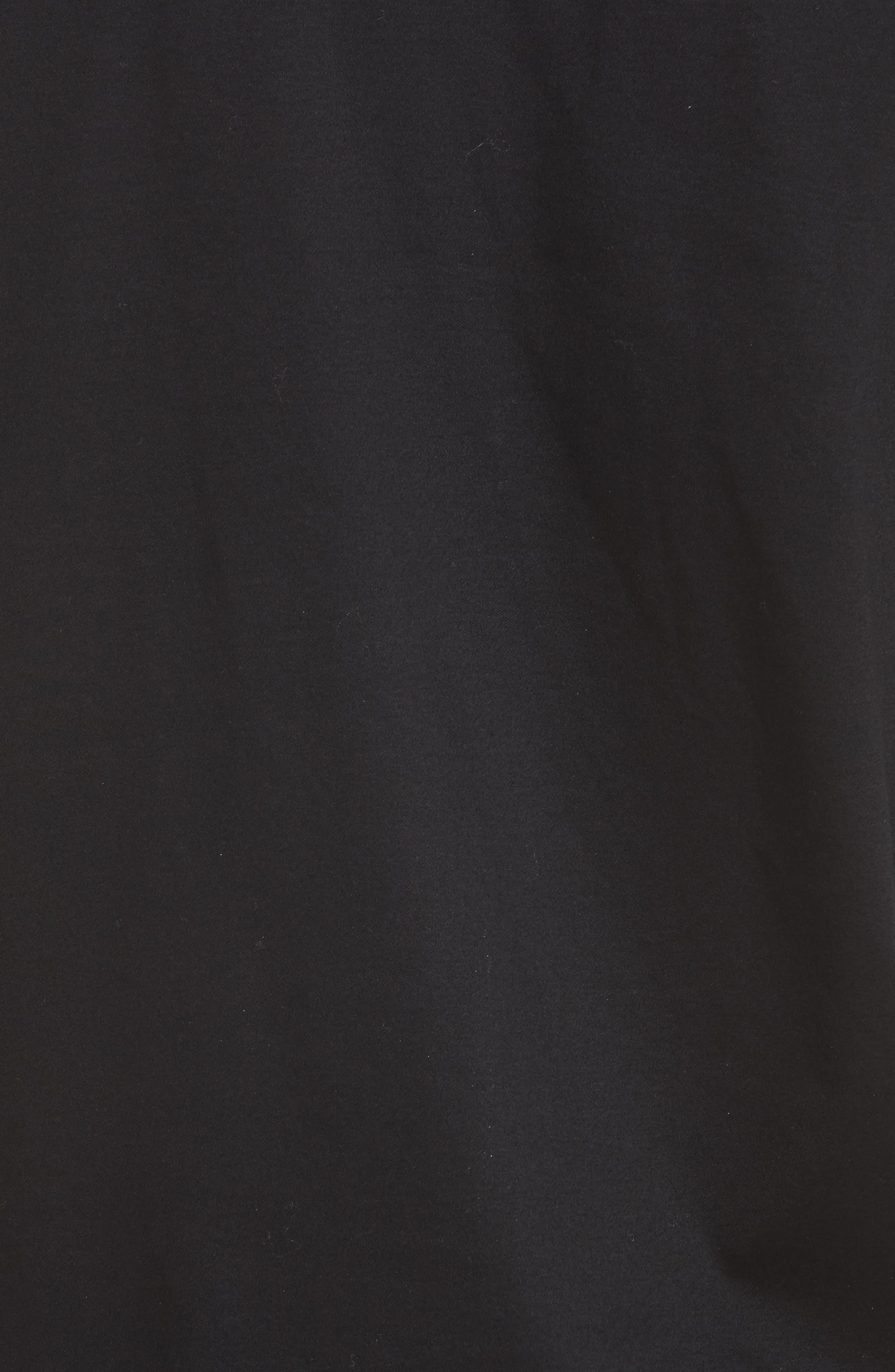 Alternate Image 5  - noir kei ninomiya Satin Tie Tee