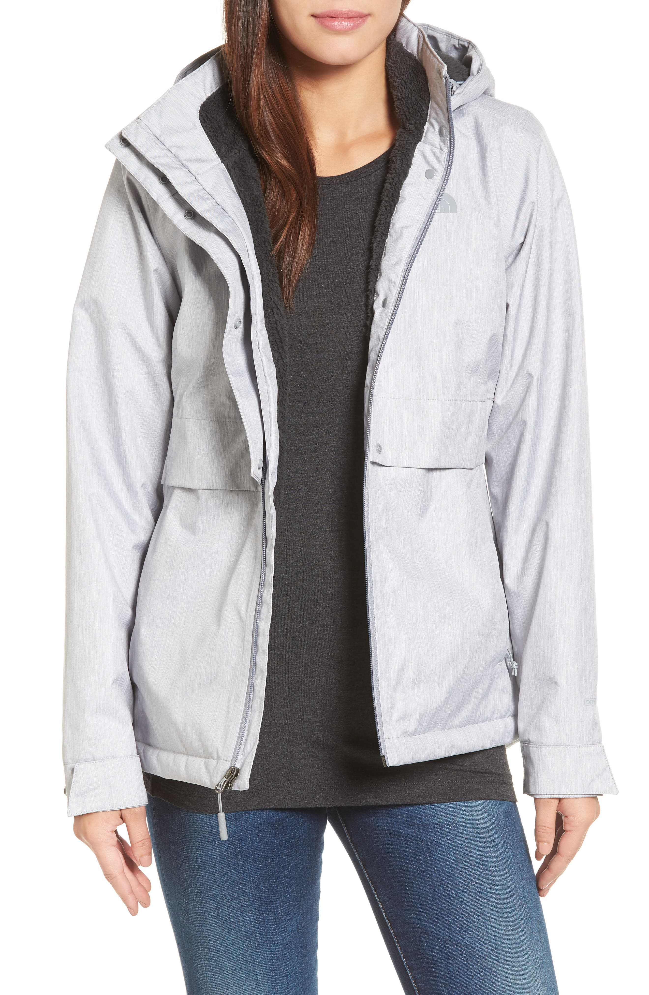 Alternate Image 1 Selected - The North Face Morialta Jacket