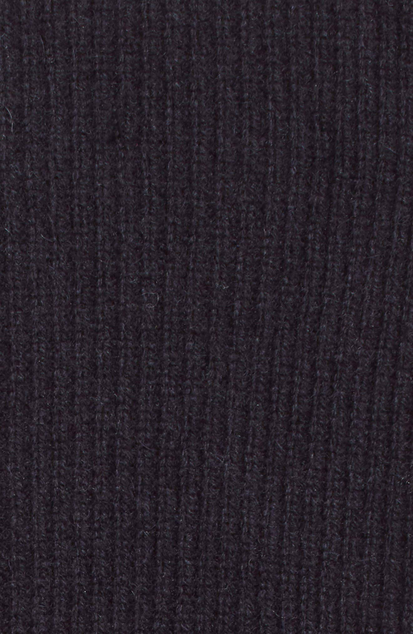 Alternate Image 2  - Halogen® Cashmere Arm Warmers