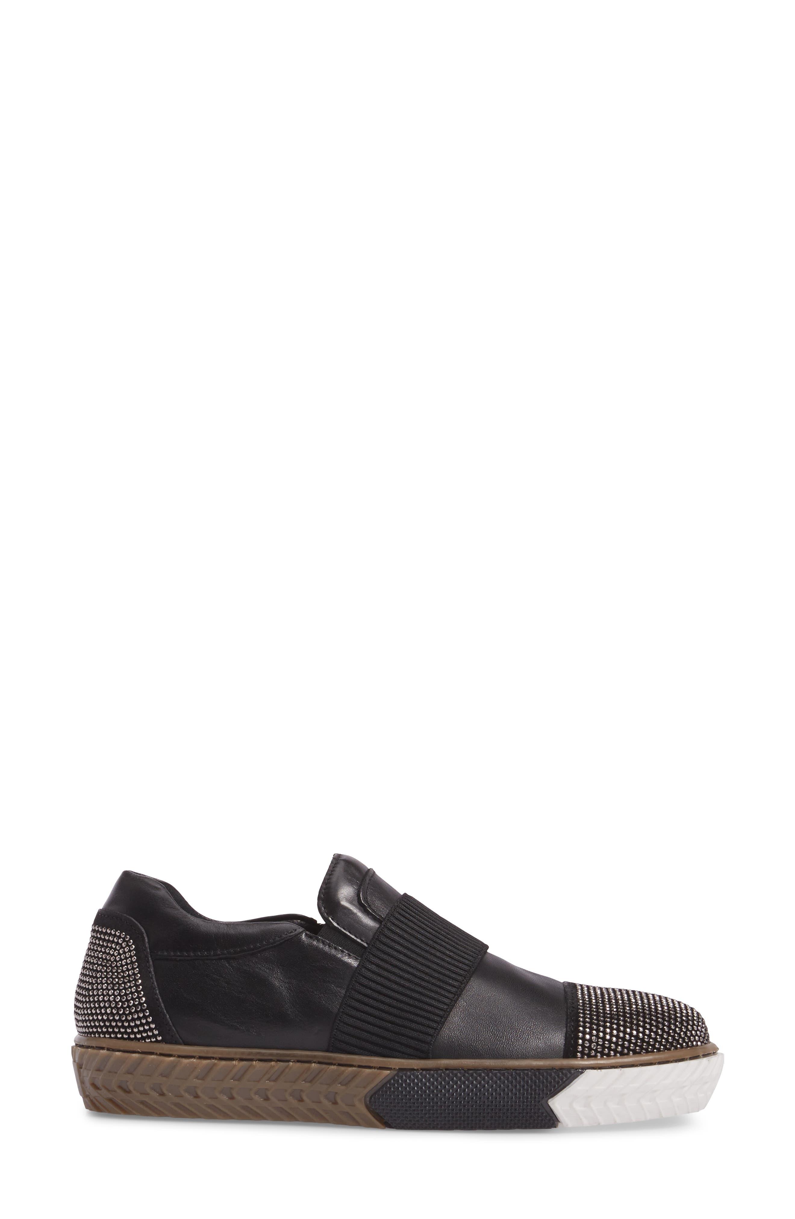 Alternate Image 3  - Sheridan Mia Vibe Slip-On Sneaker (Women)
