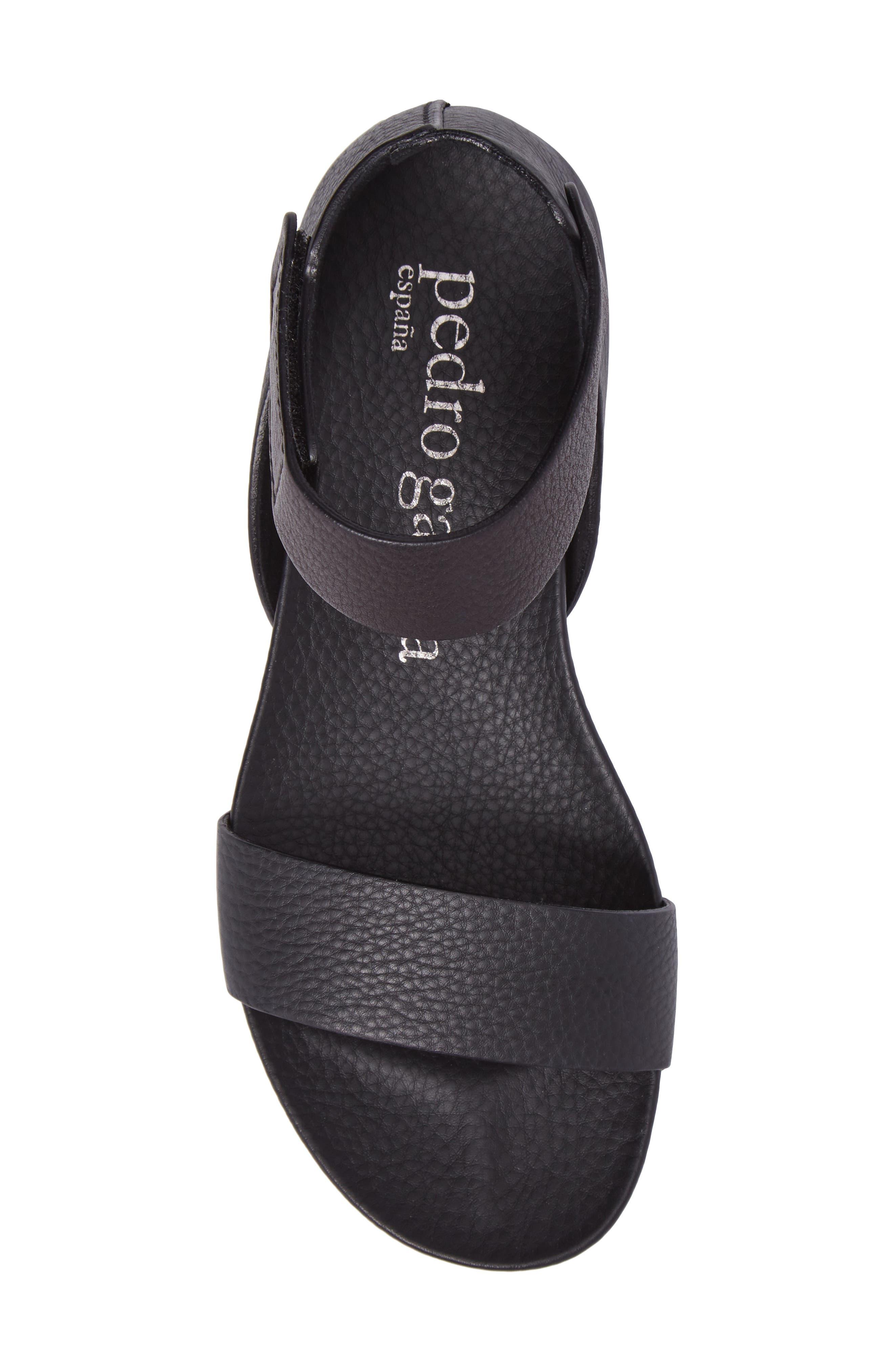 Alternate Image 5  - Pedro Garcia Jalila Ankle Strap Sandal (Women) (Nordstrom Exclusive)