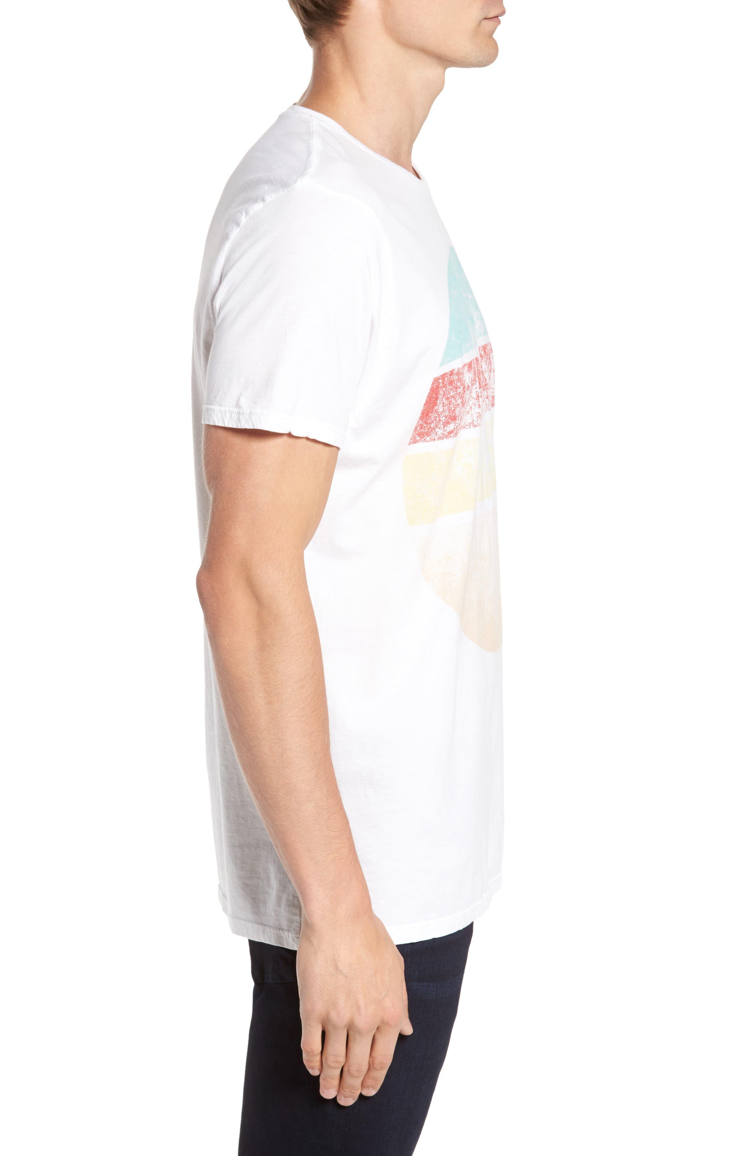 Alternate Image 3  - Vestige Western Sun T-Shirt
