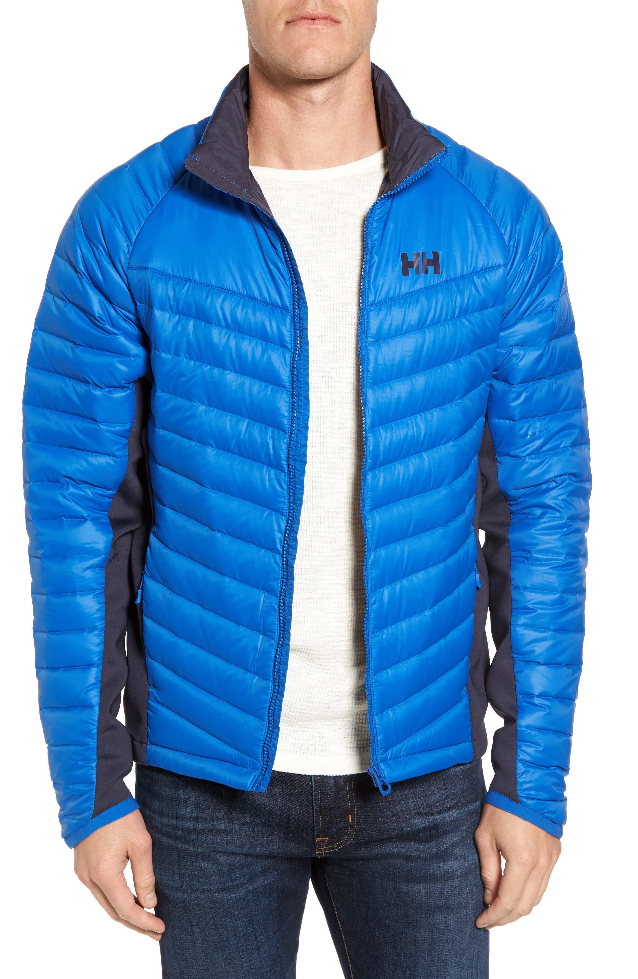 Main Image - Helly Hansen Verglas Insulator Hybrid Jacket
