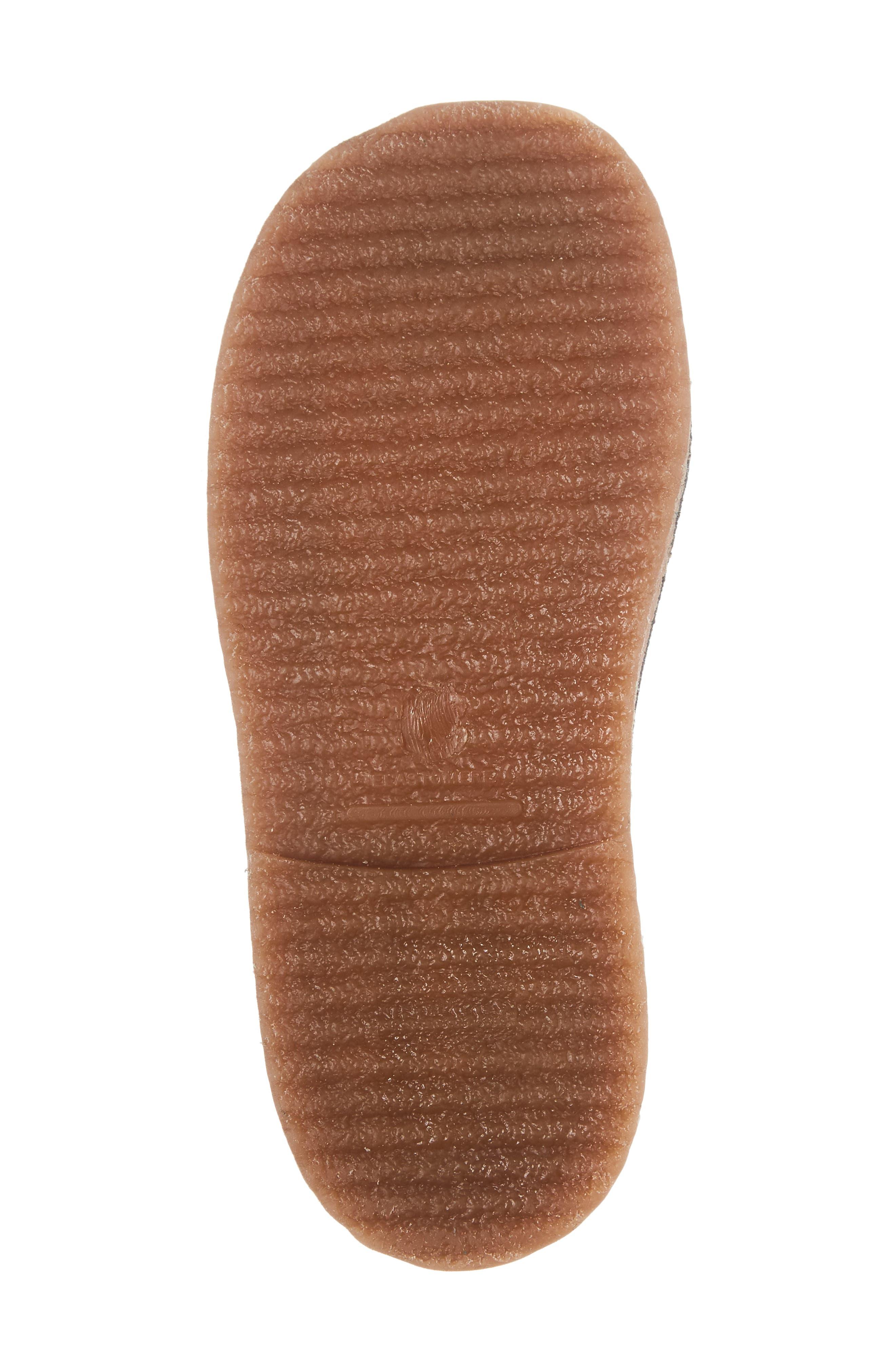 Alternate Image 6  - Mini Boden Faux Fur Desert Boot (Toddler, Little Kid & Big Kid)