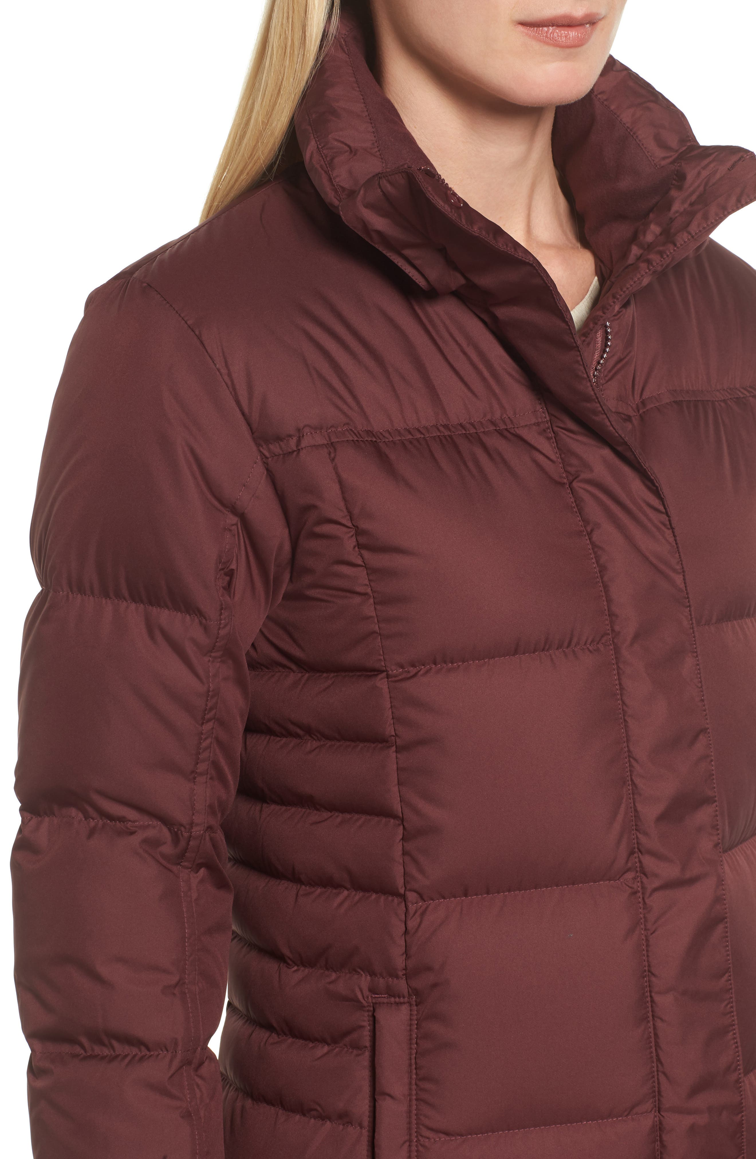 Alternate Image 4  - Patagonia 'Down with It' Water Repellent Parka