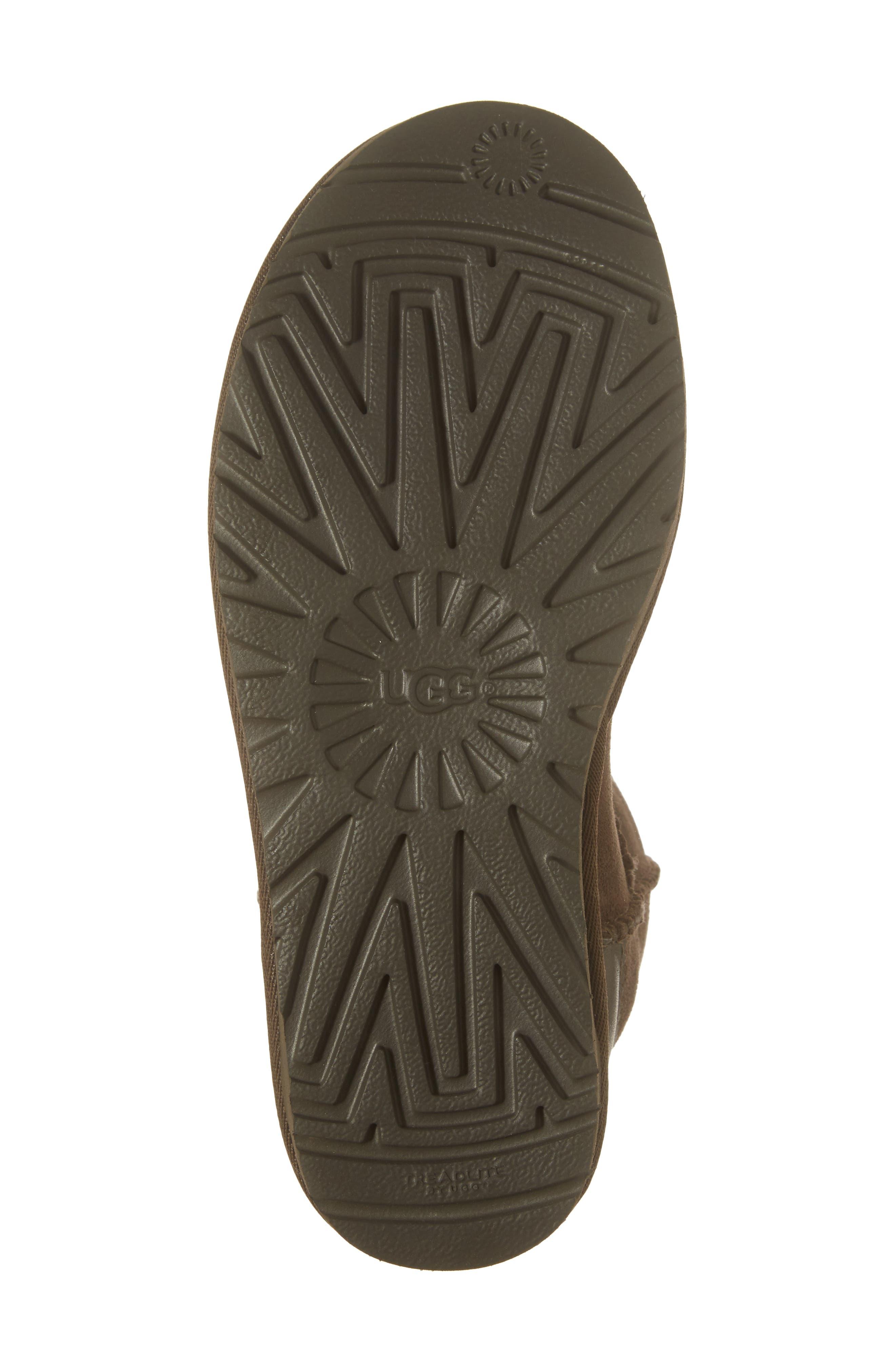 Alternate Image 6  - UGG® Classic II Short Boot (Women)