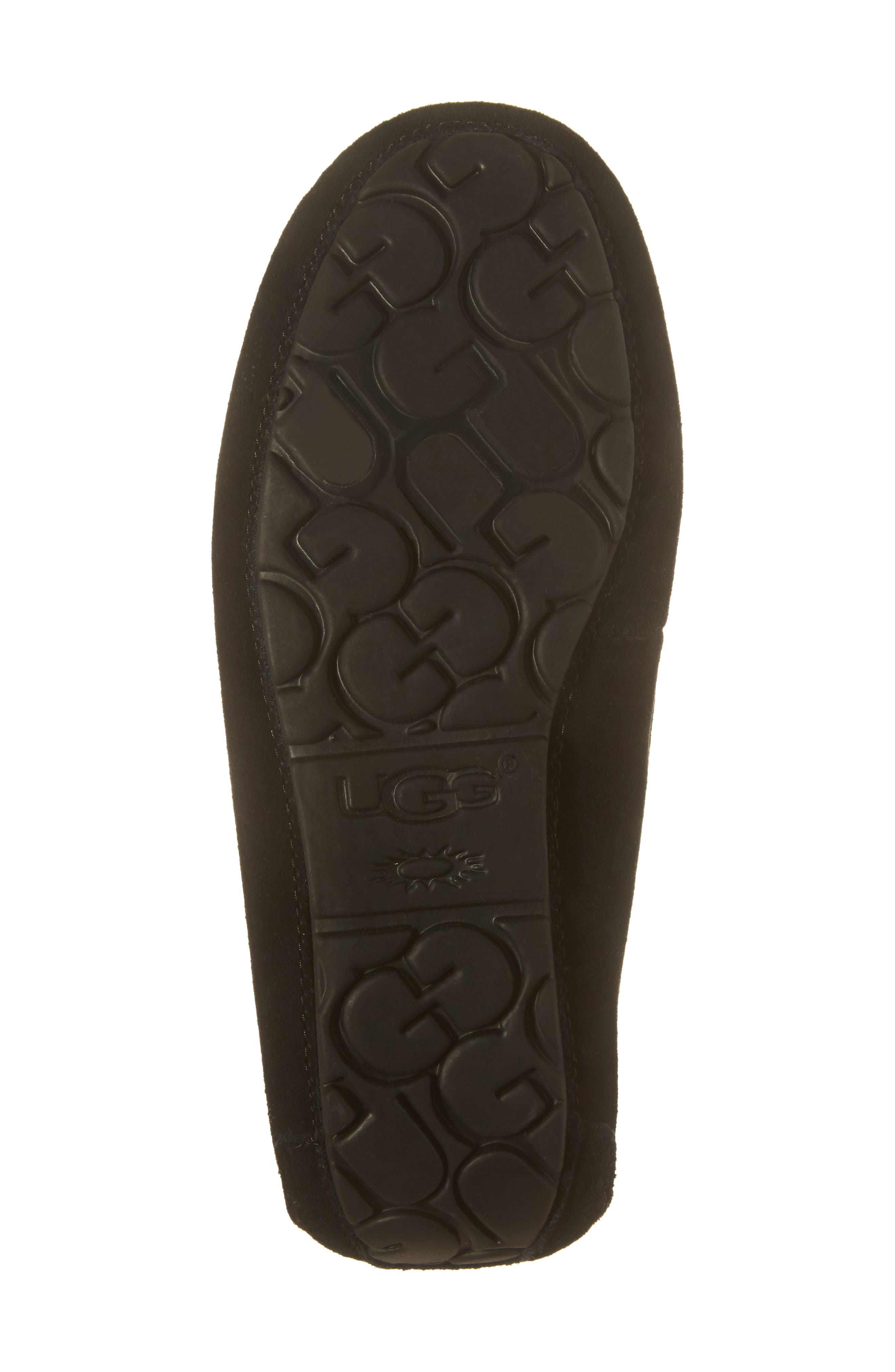 Alternate Image 6  - UGG® Ansley Petal Water Resistant Slipper (Women)