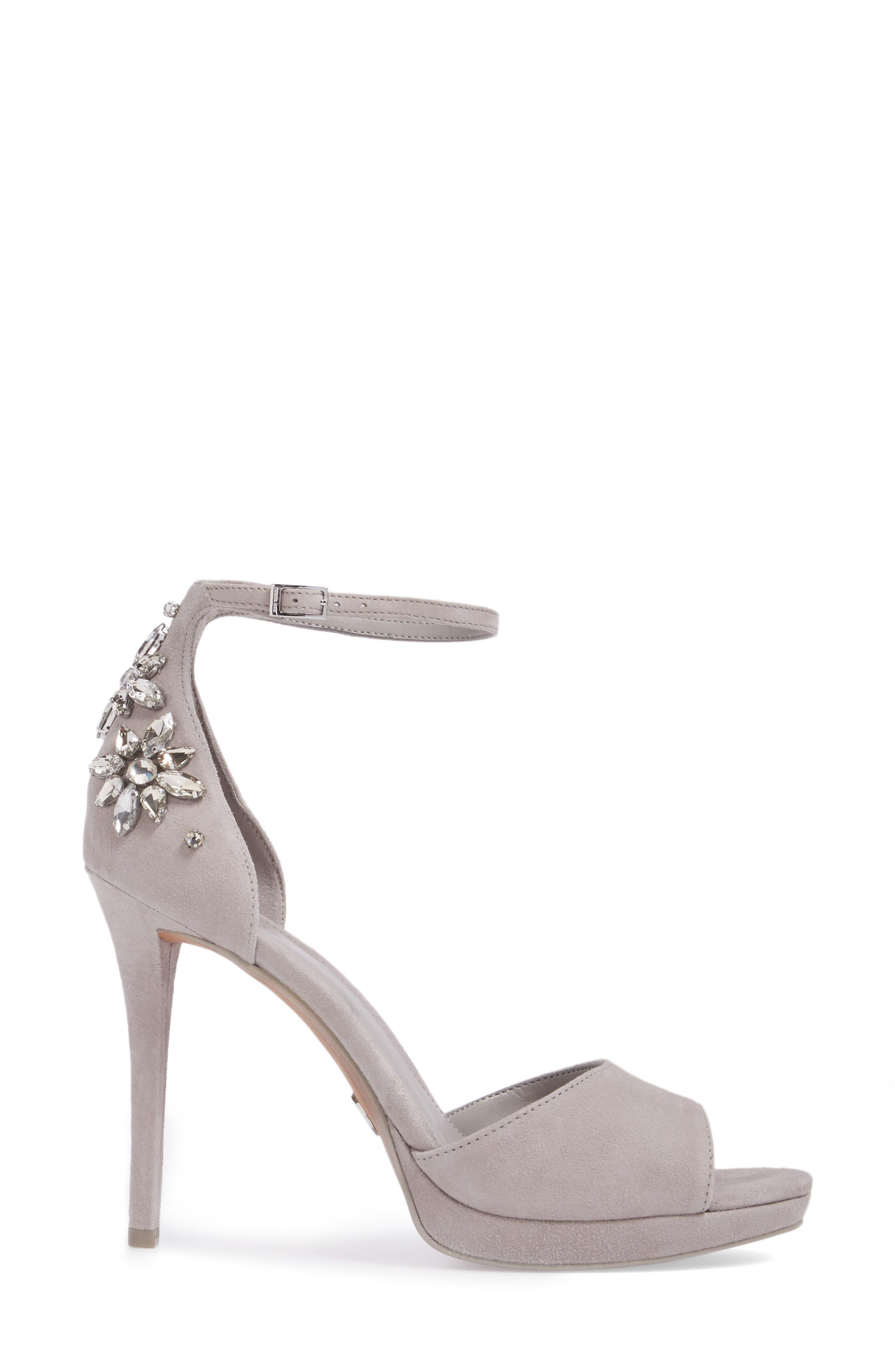 Alternate Image 3  - MICHAEL Michael Kors Patti Platform Sandal (Women)
