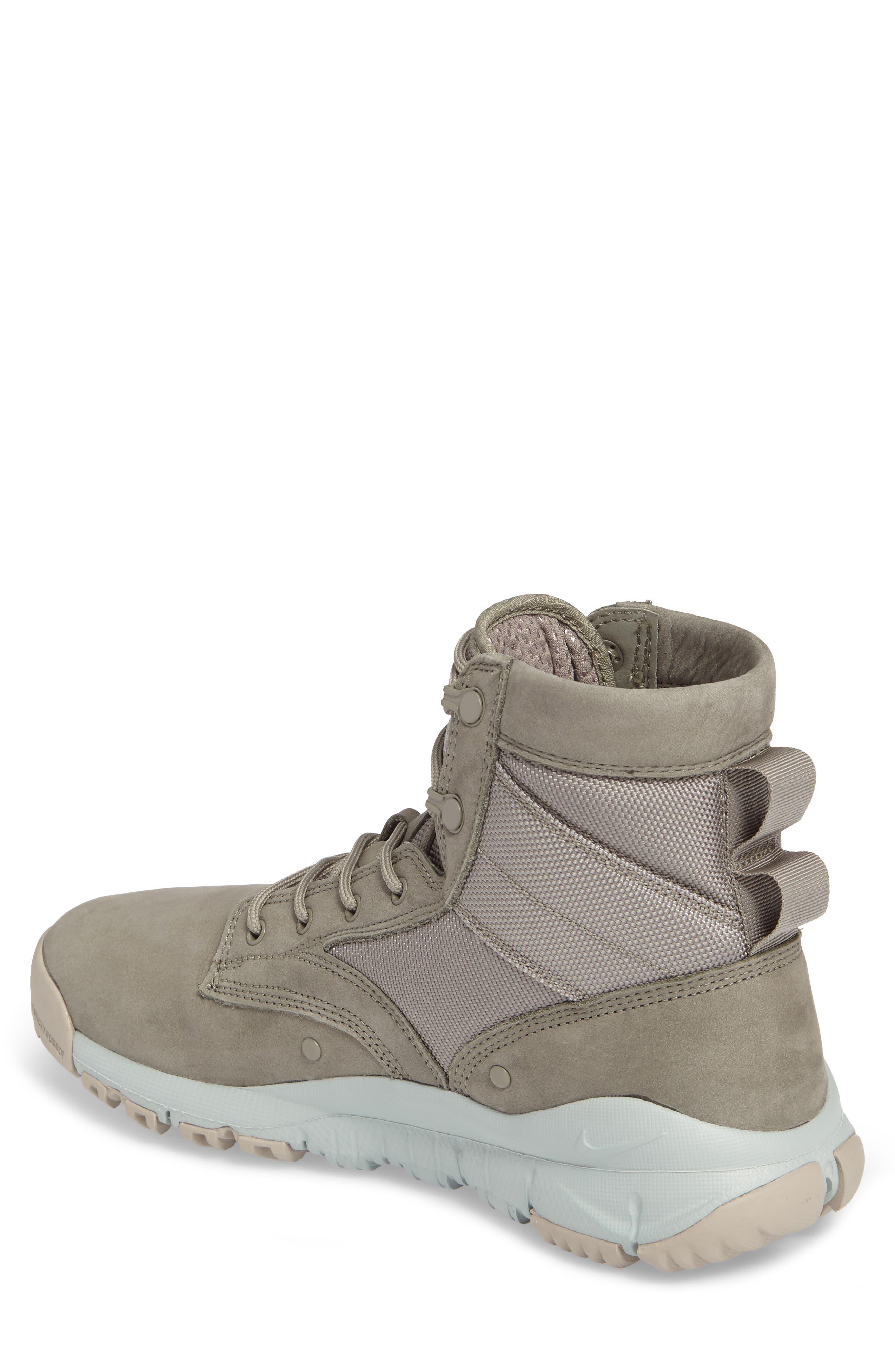 Alternate Image 2  - Nike 'SFB' Plain Toe Boot (Men)