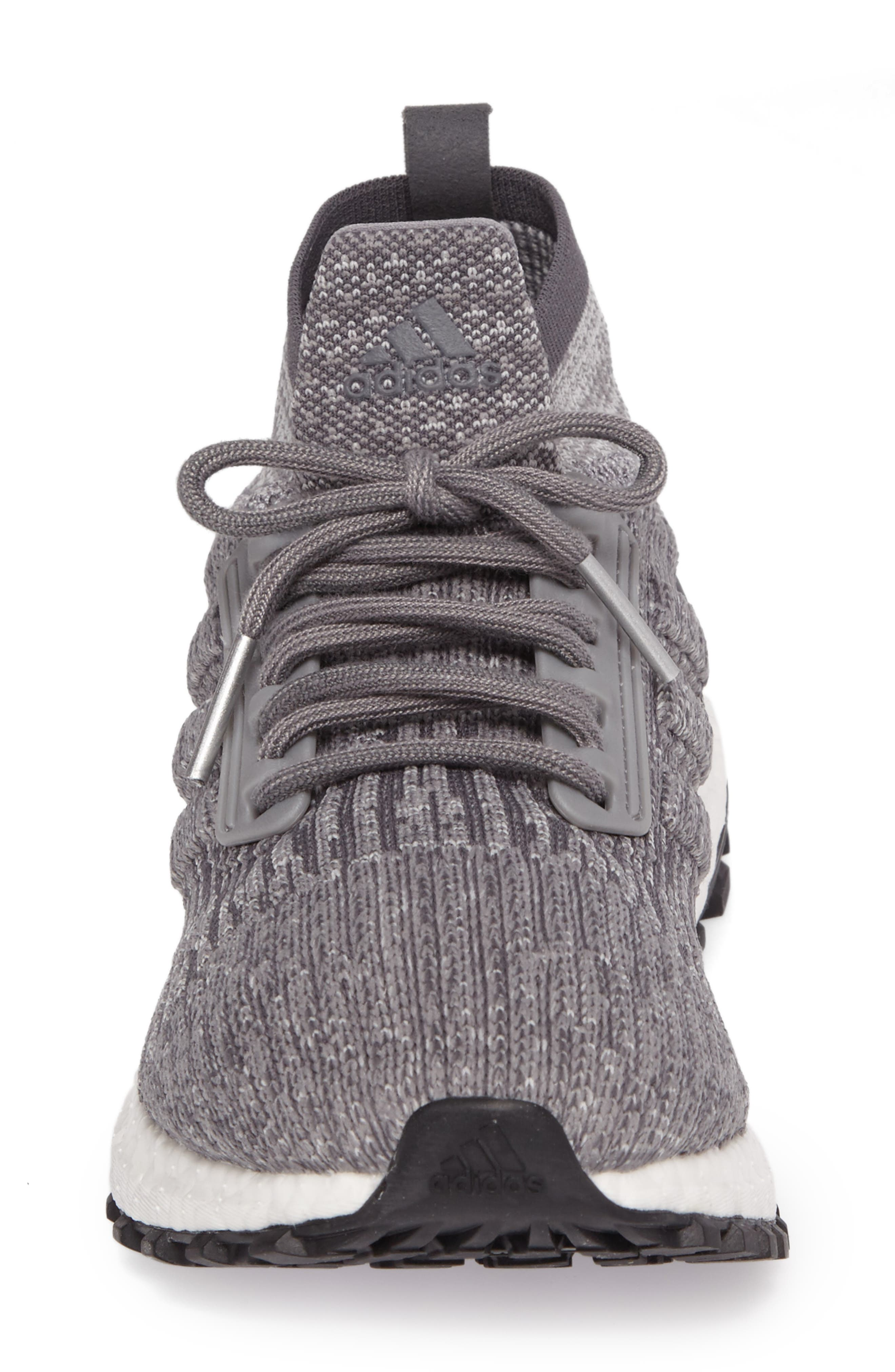 Alternate Image 4  - adidas UltraBOOST All Terrain Water Resistant Running Shoe (Men)