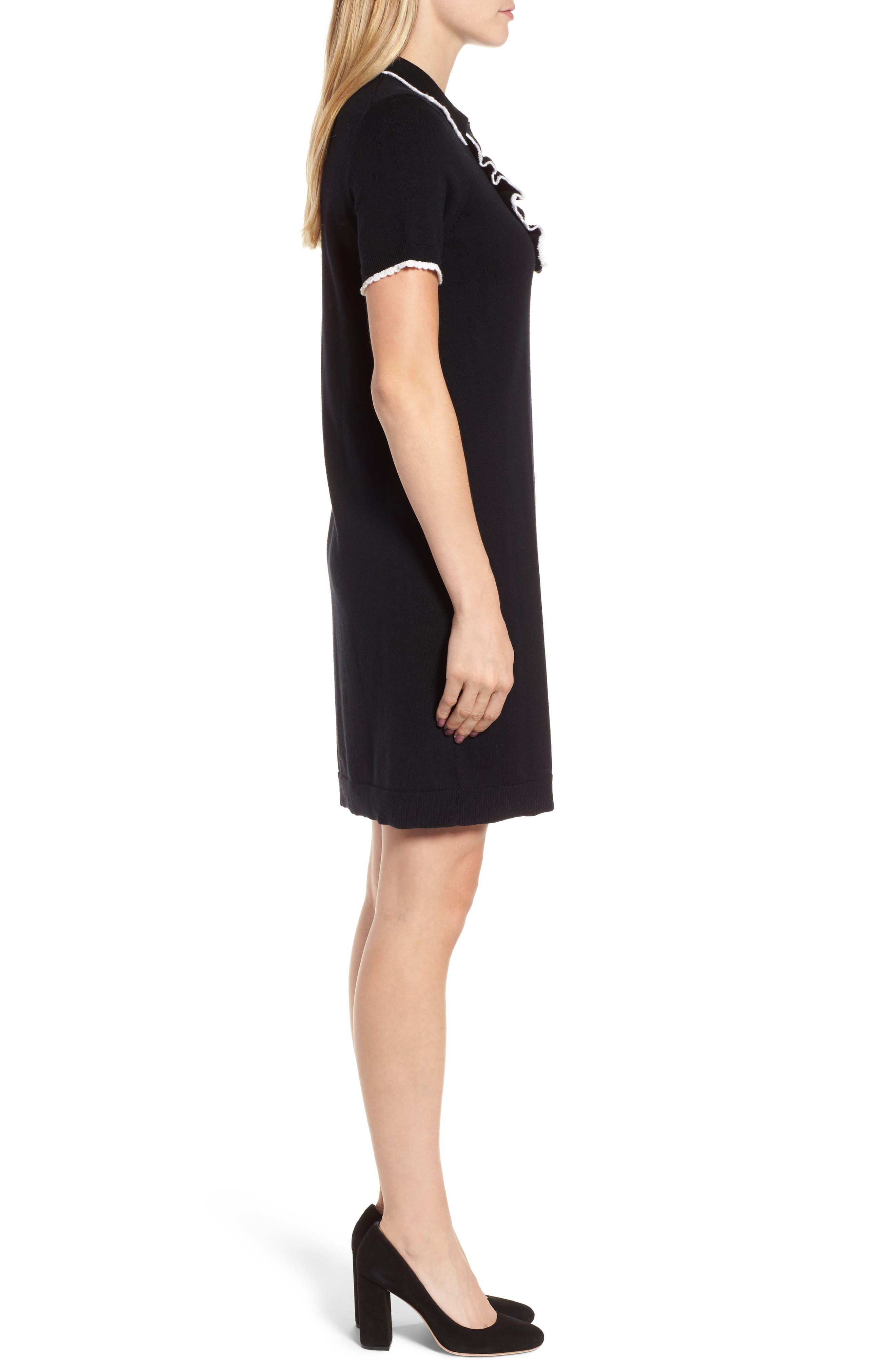 Alternate Image 3  - Draper James Polo Sweater Dress