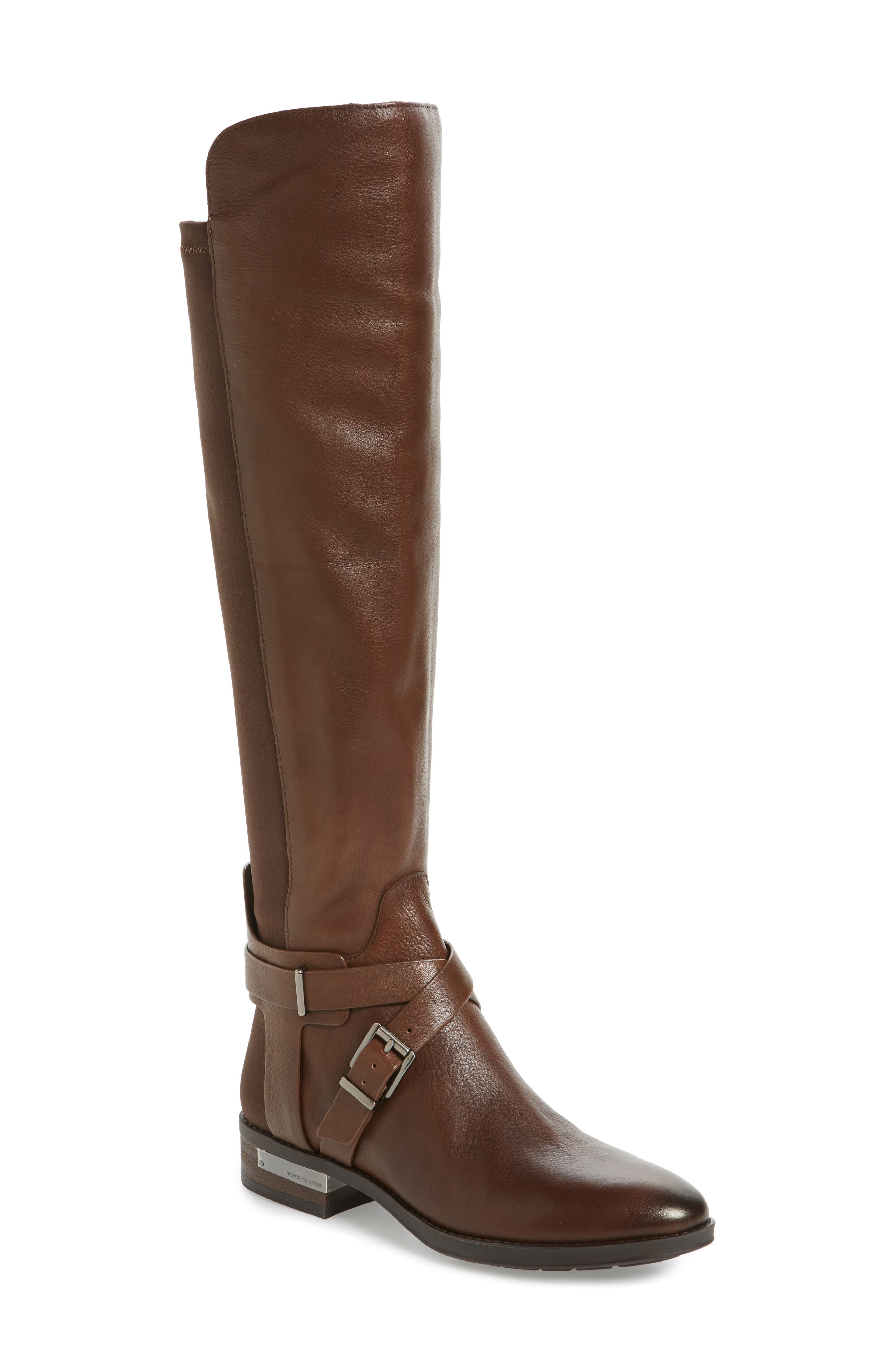 Vince Camuto Paton Over the Knee Boot (Women)