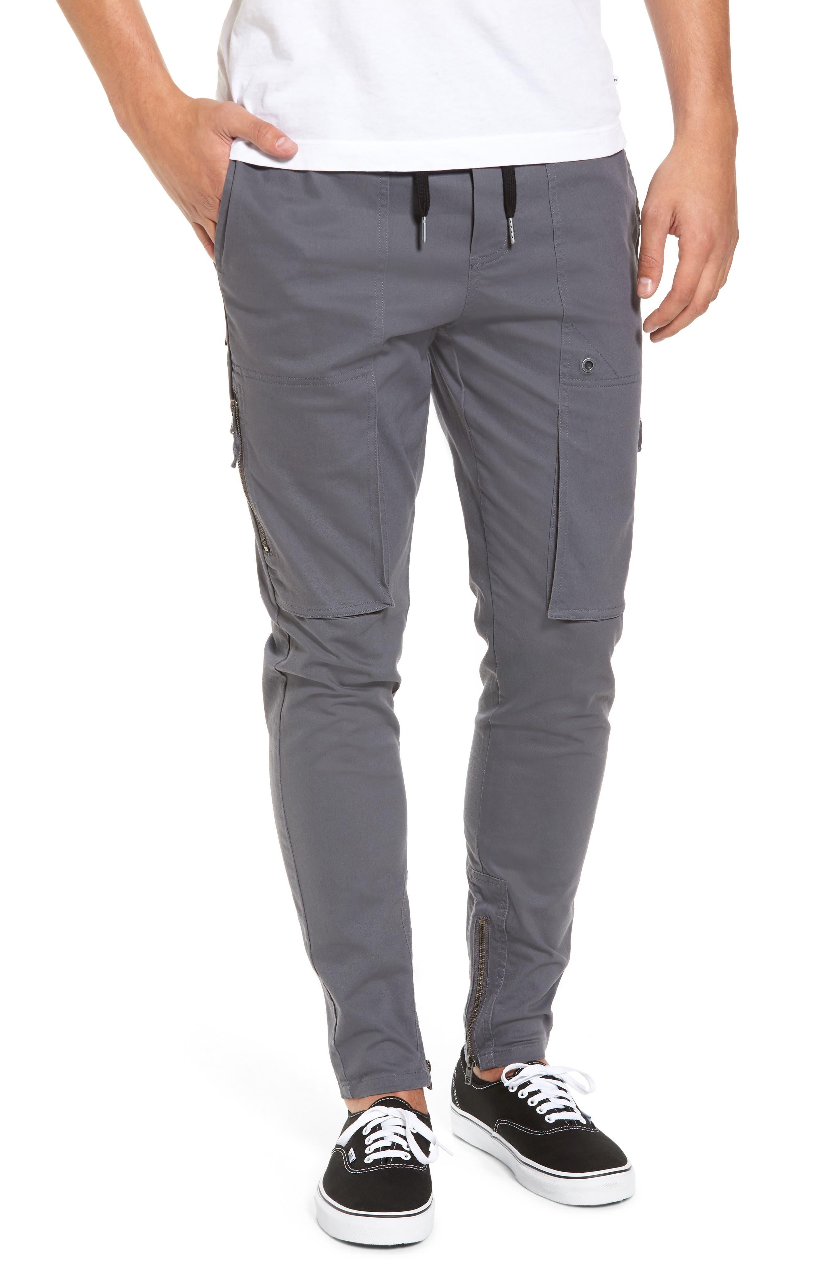 Sureshot Jogger Pants,                         Main,                         color, Grey