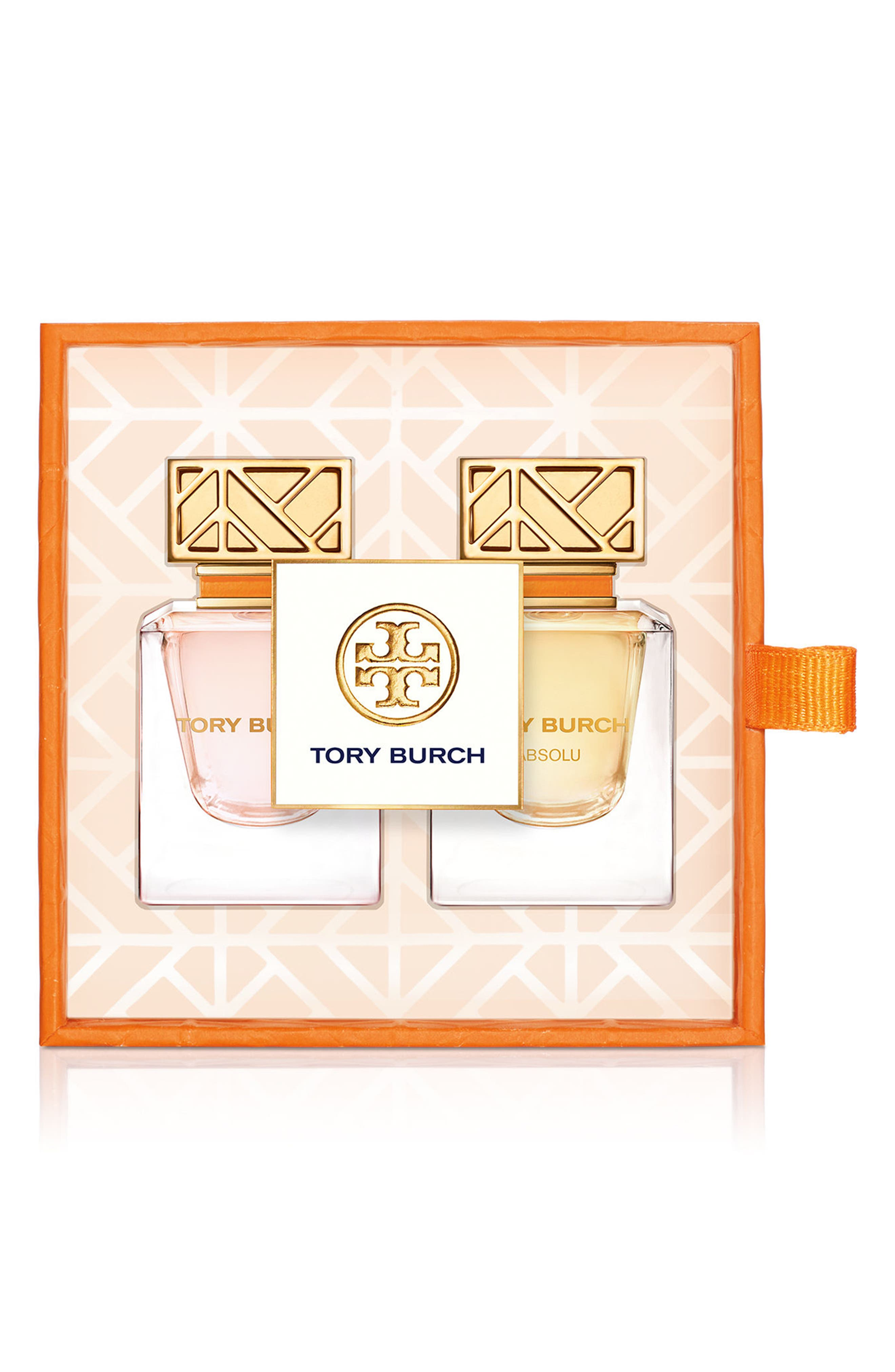 Tory Burch Deluxe Mini Duo ($28 Value)