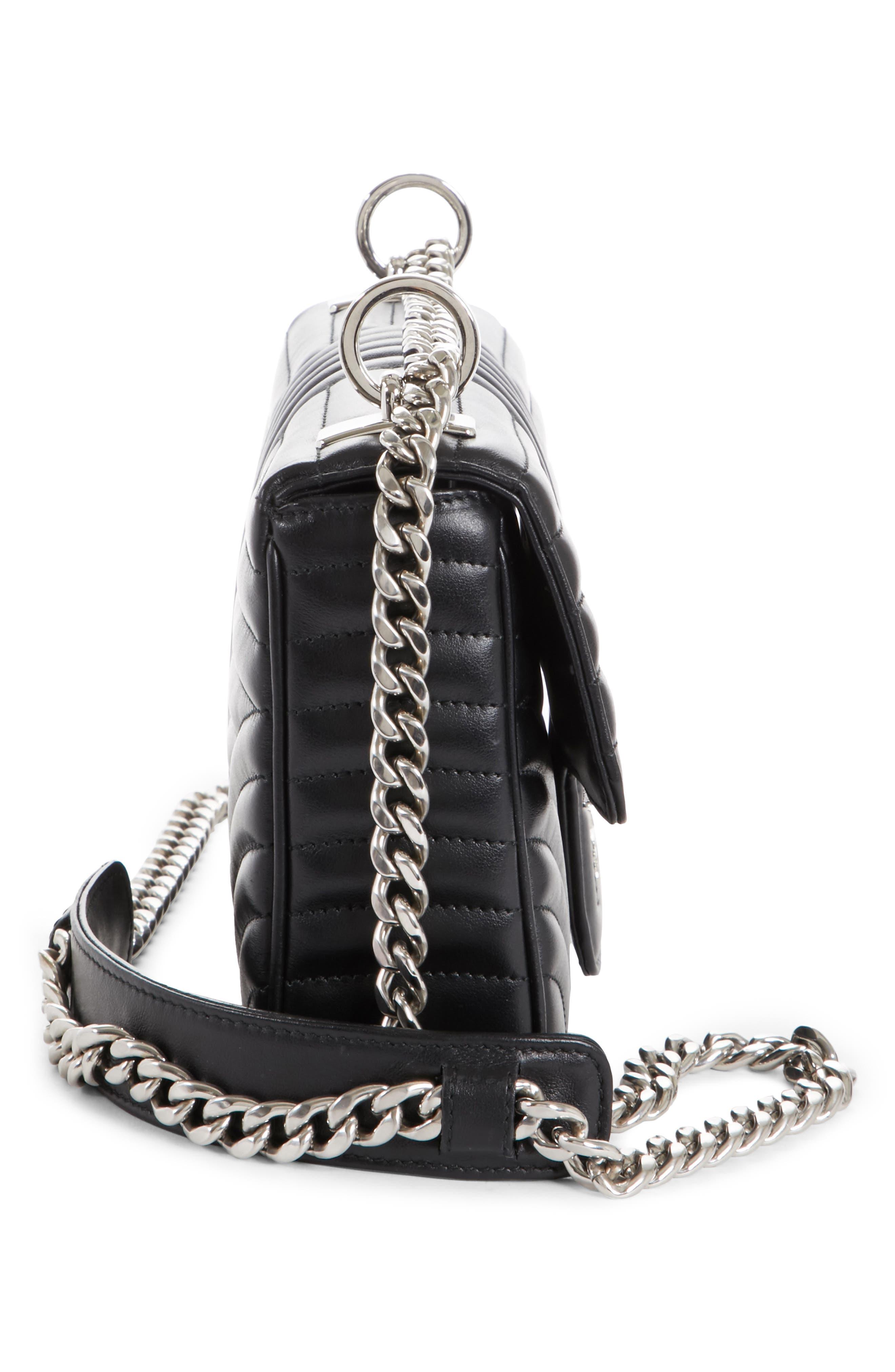 Alternate Image 5  - Prada Large Quilted Shoulder Bag