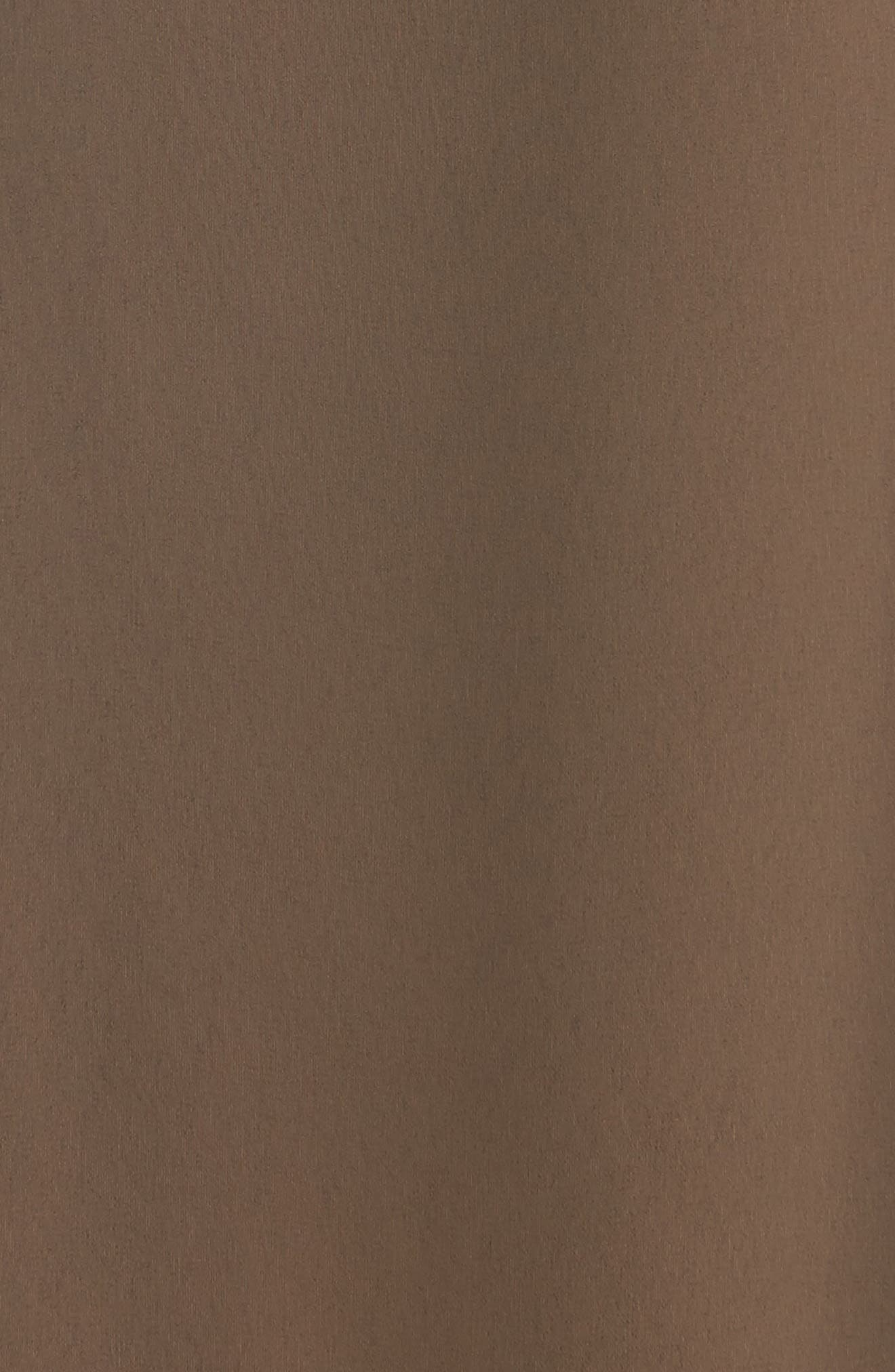 Alternate Image 5  - Tricot Comme des Garçons Mixed Print Short Sleeve Dress