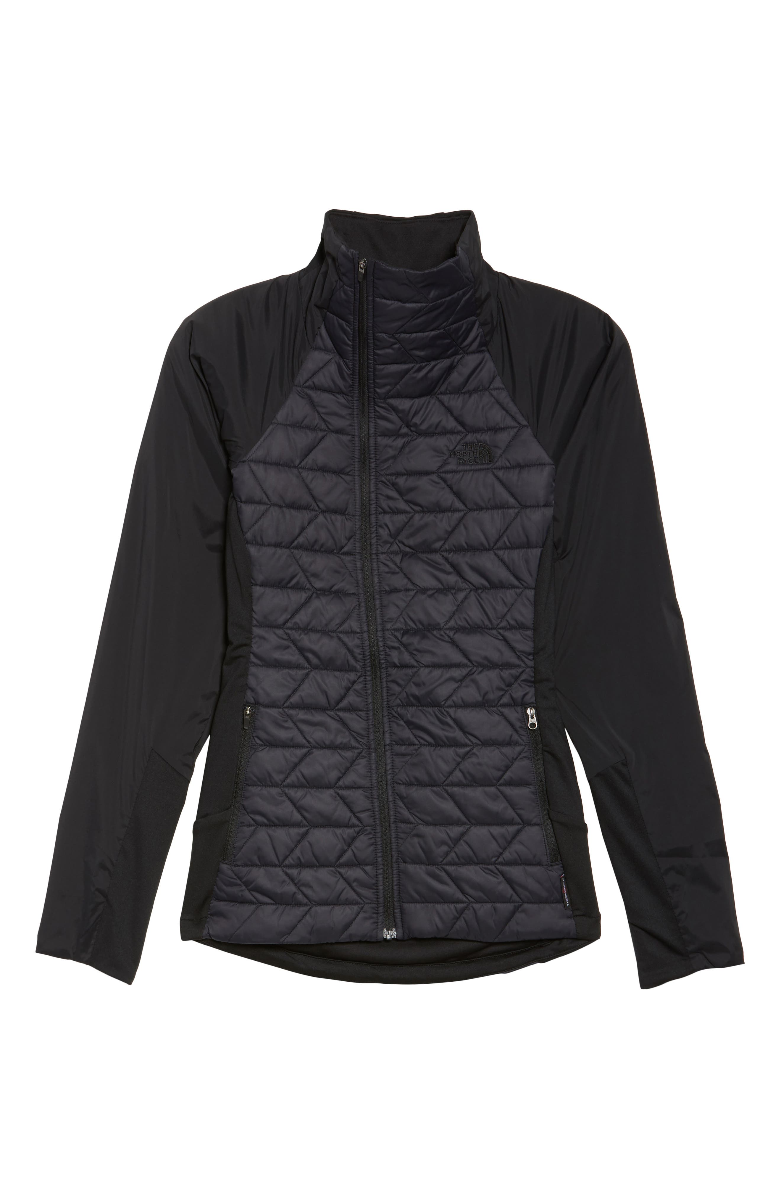 ThermoBall<sup>™</sup> Active Jacket,                             Main thumbnail 1, color,                             Tnf Black