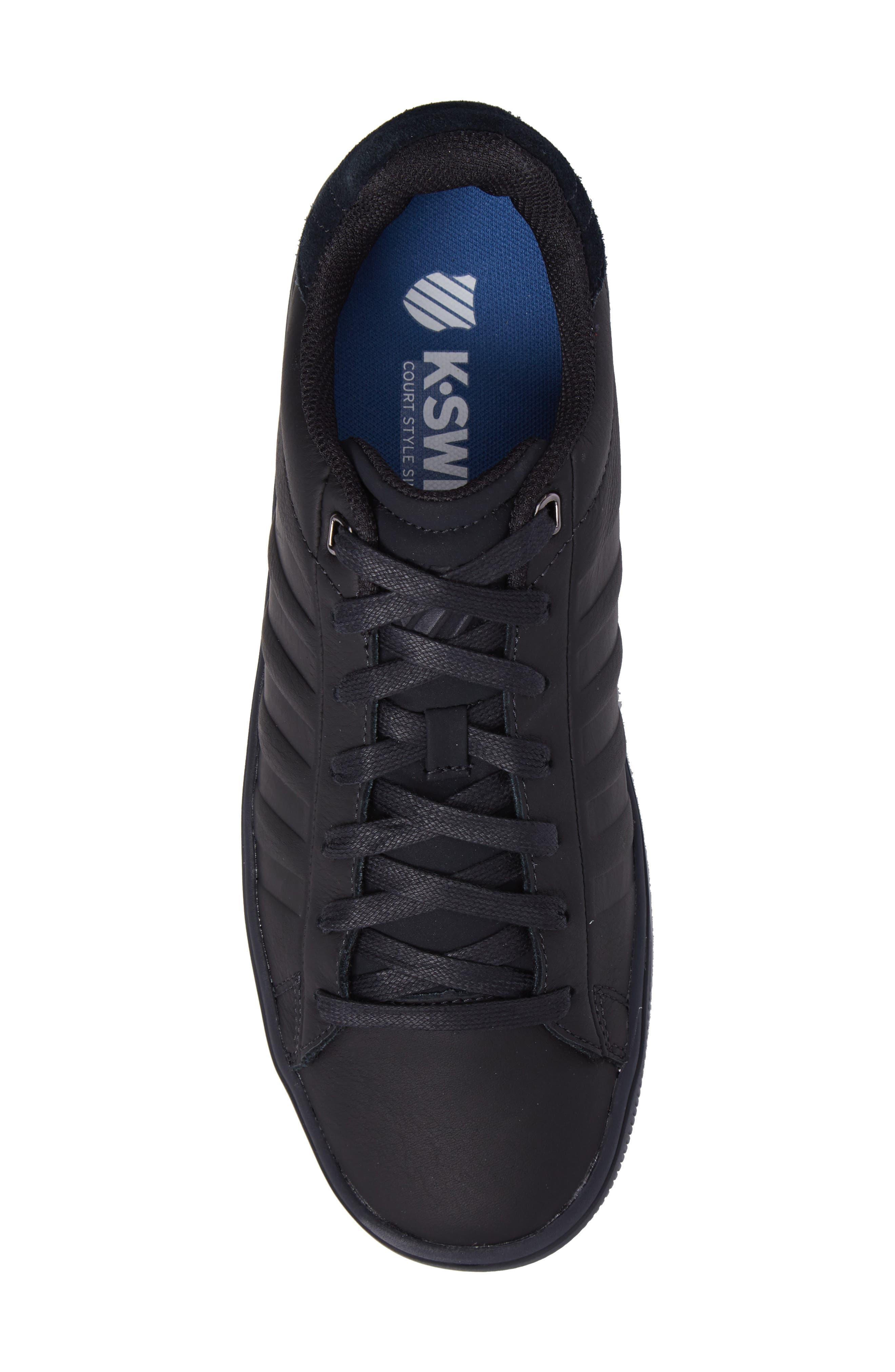 Alternate Image 5  - K-Swiss Court Frasco Sneaker (Men)