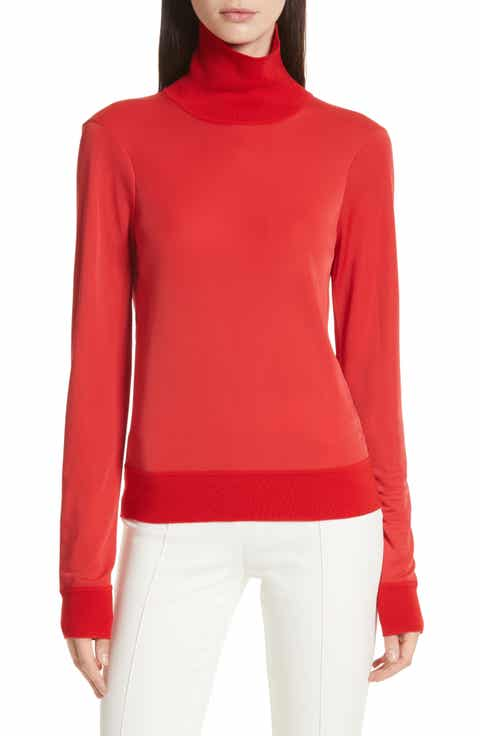Women's JOSEPH Red Sweaters | Nordstrom