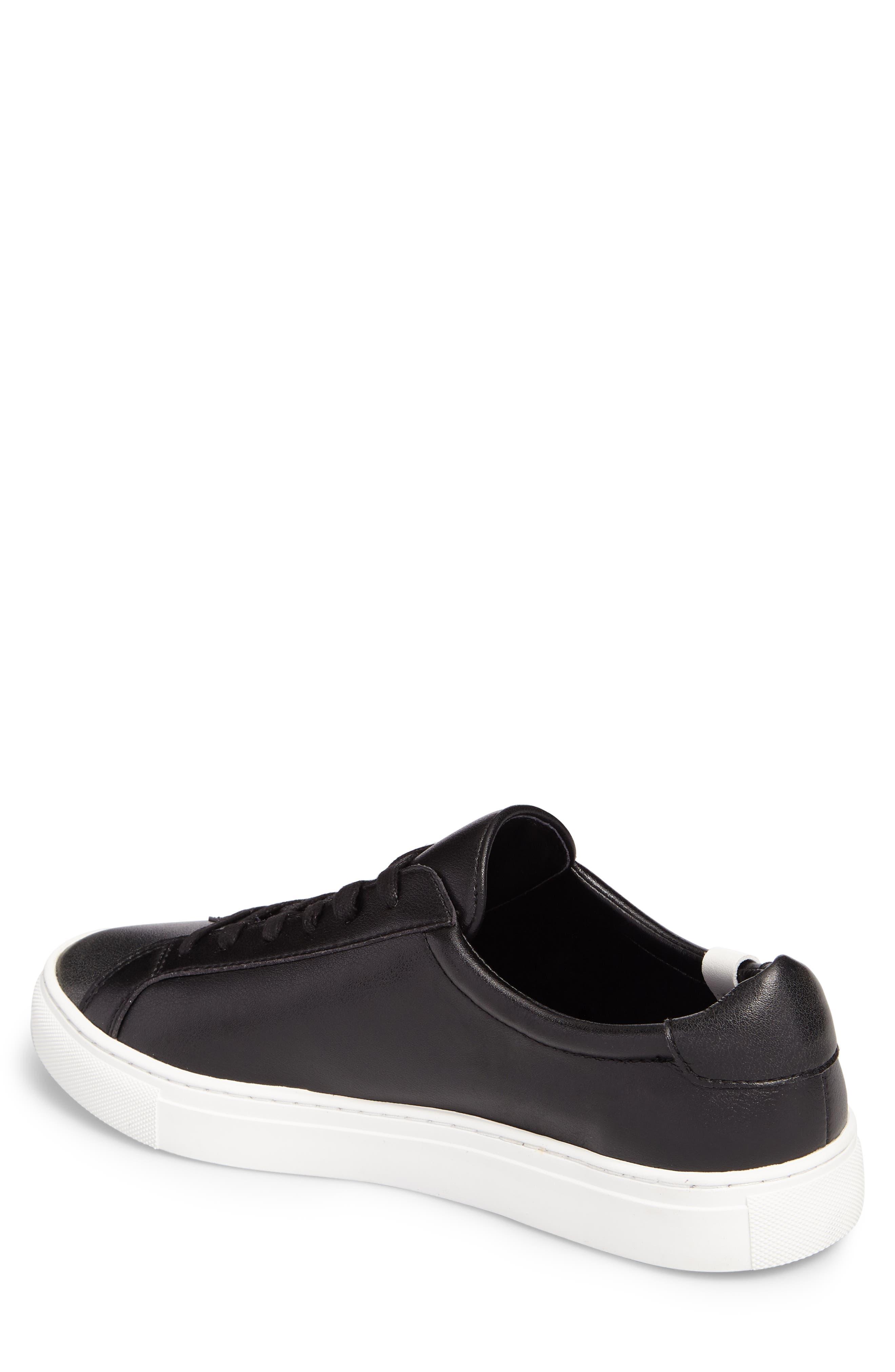 Original Sneaker,                             Alternate thumbnail 2, color,                             Black