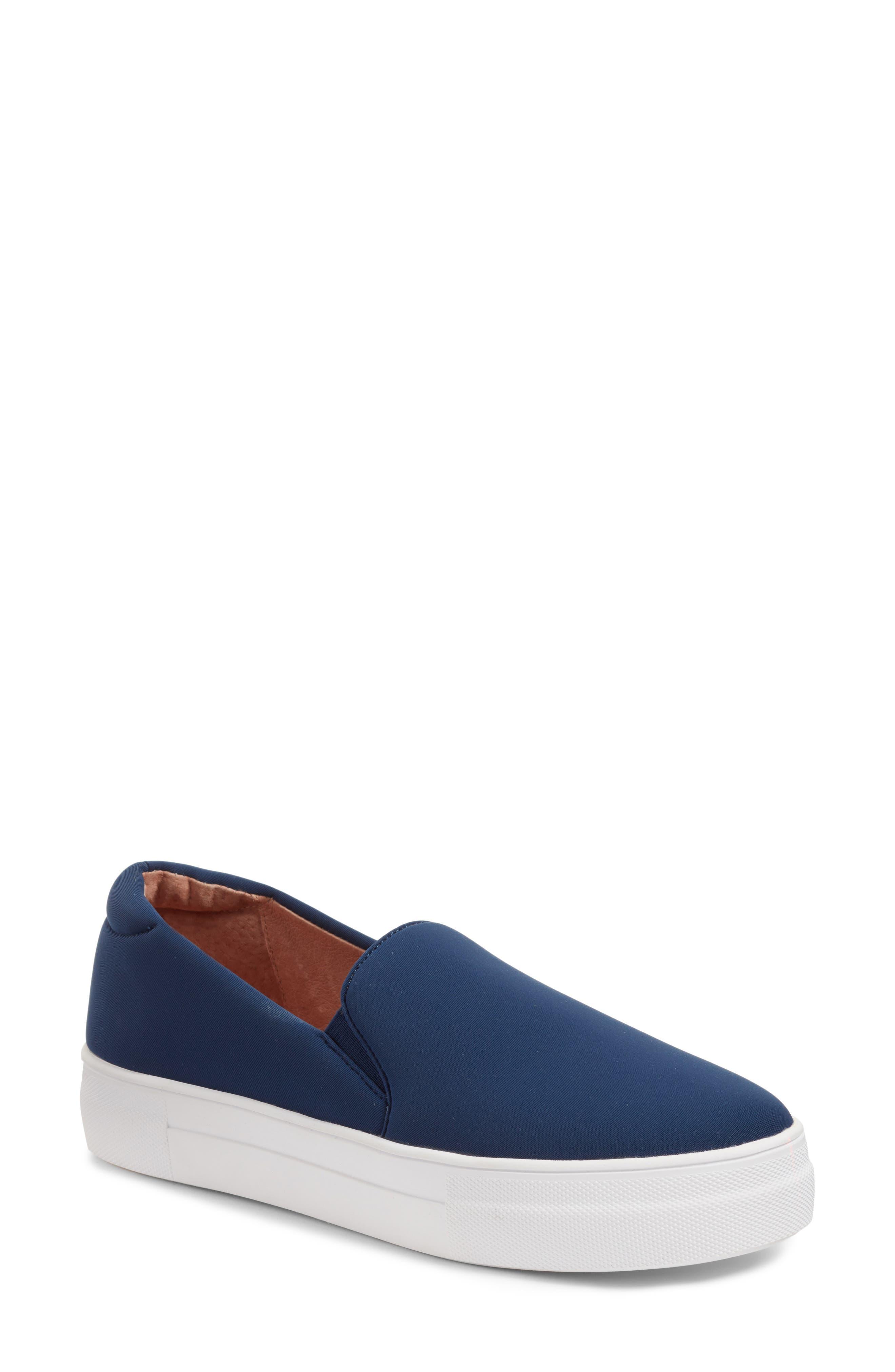 Caslon® Alden Slip-On Sneaker (Women)