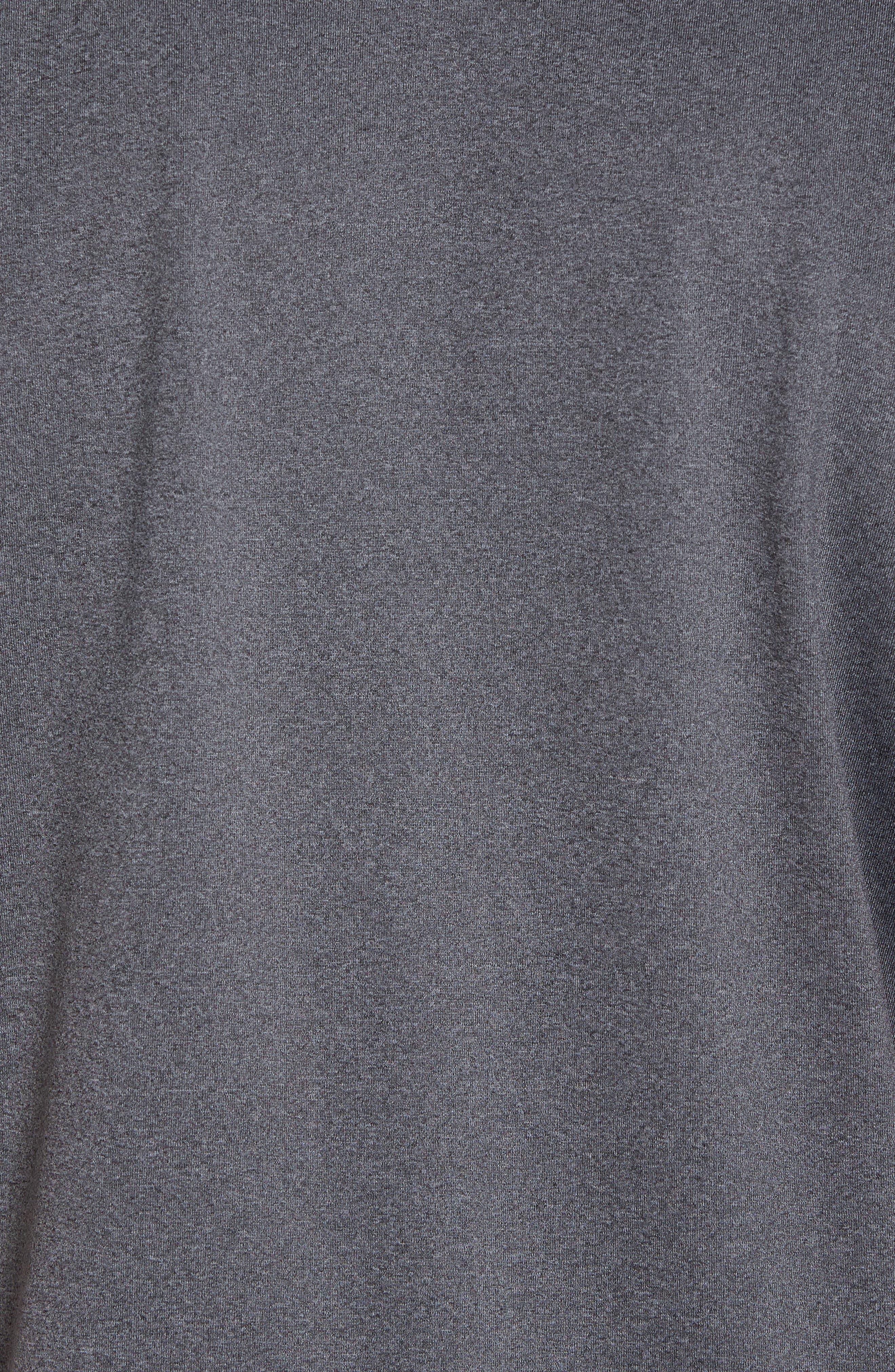 Alternate Image 5  - The North Face 'Kilowatt' Performance T-Shirt