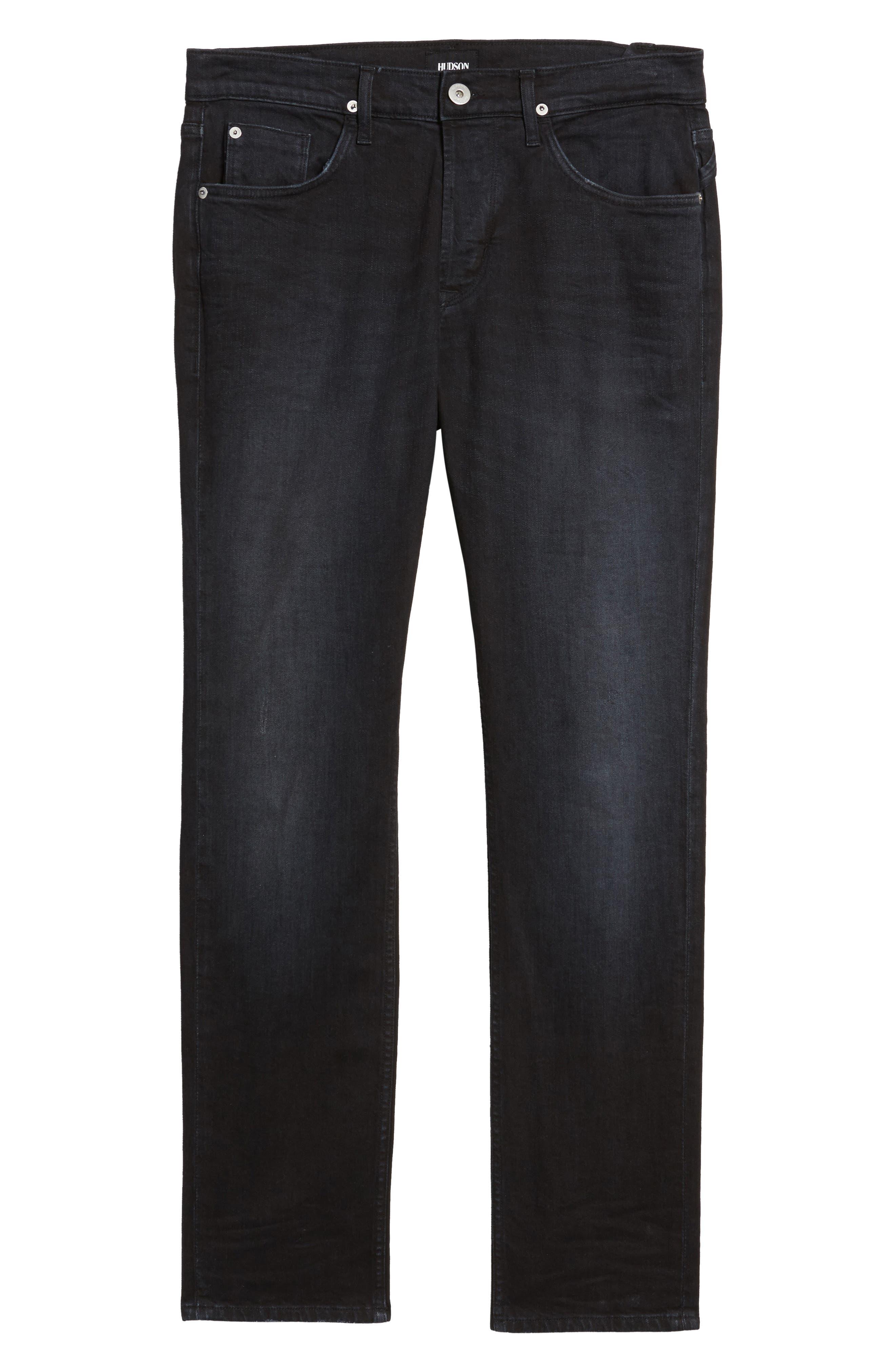 Sartor Skinny Fit Jeans,                             Alternate thumbnail 6, color,                             Low Key