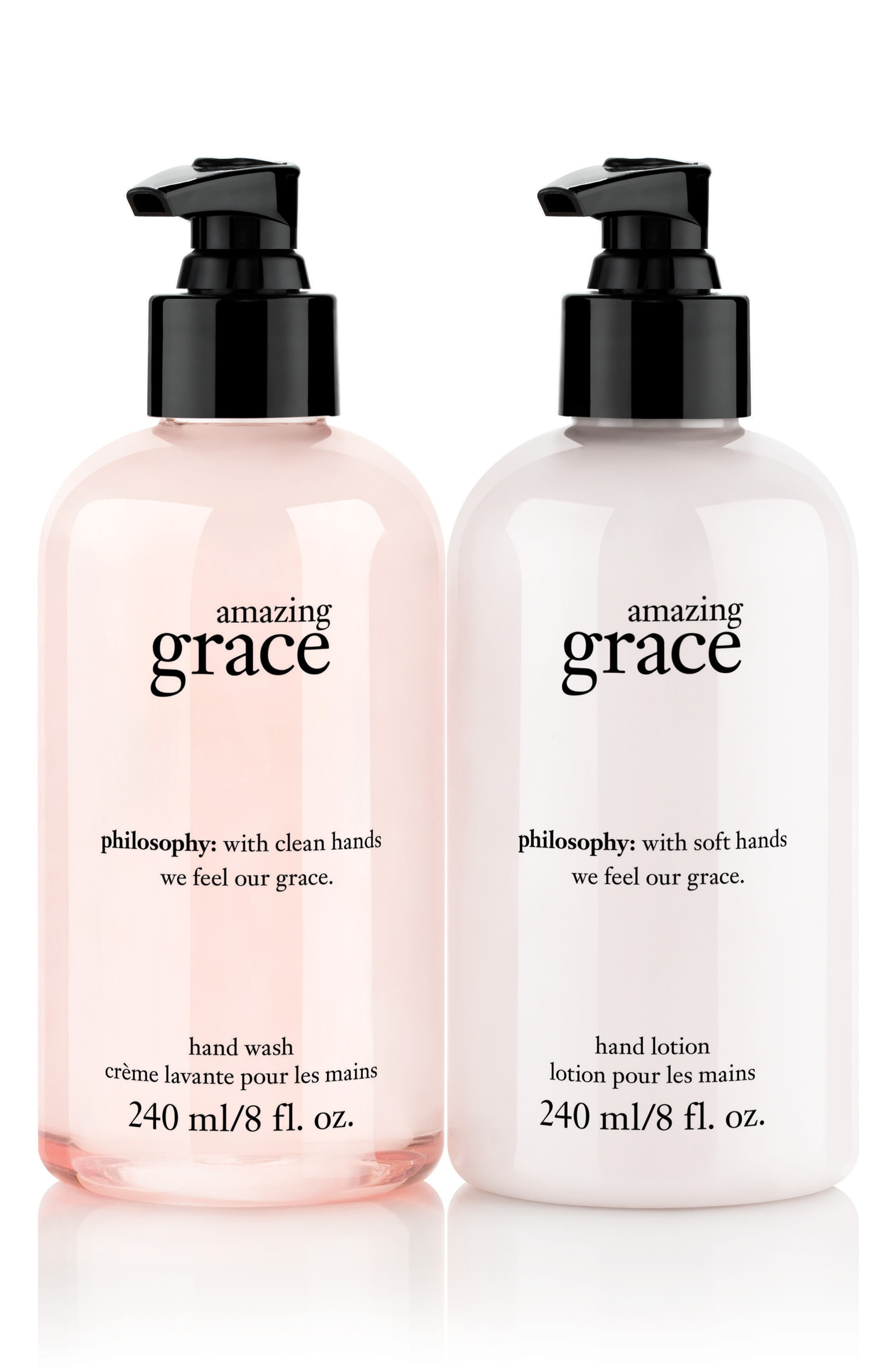 philosophy grace for the holidays set (Nordstrom Exclusive) ($38 Value)
