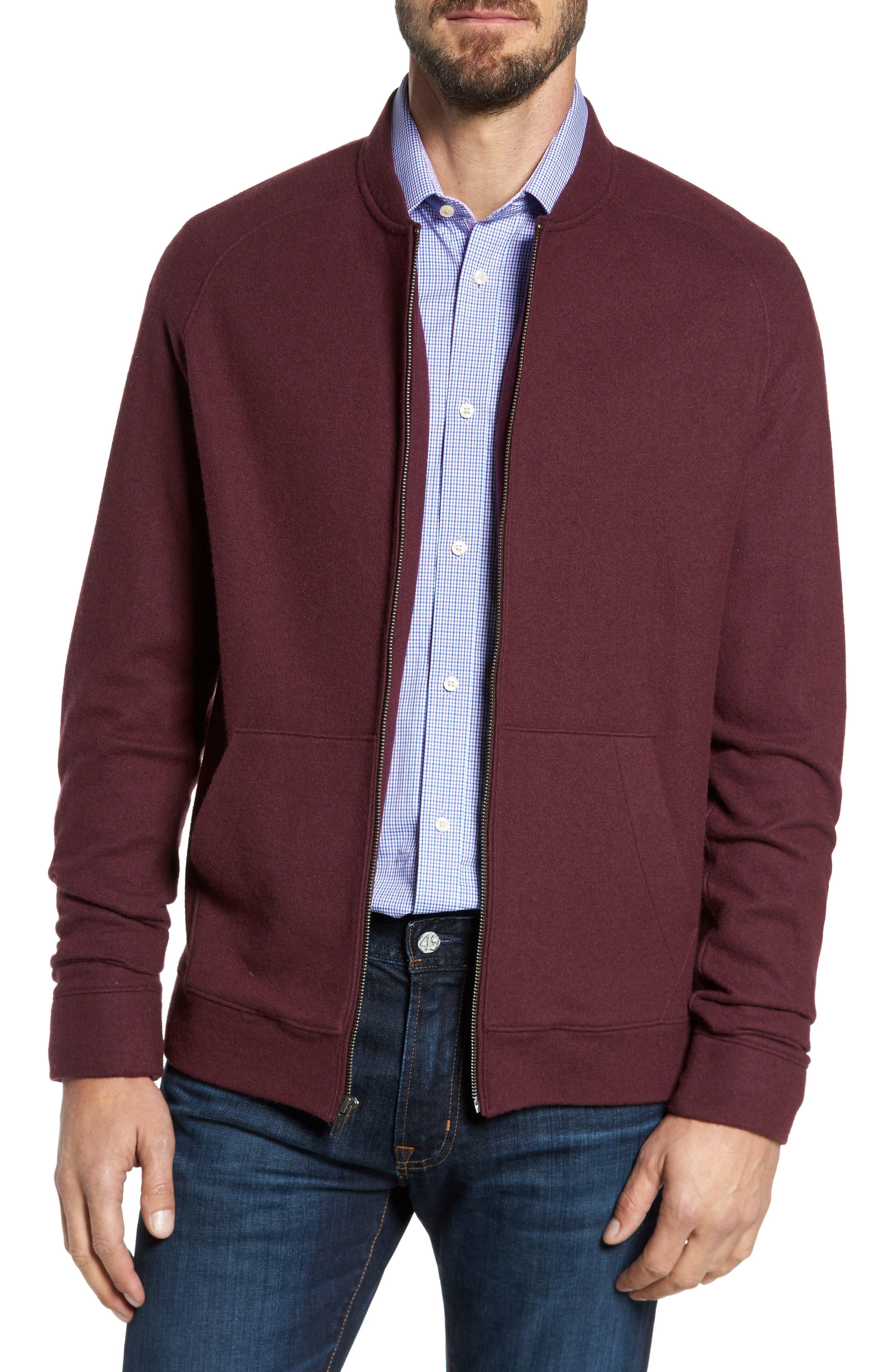 Men's Red Coats & Men's Red Jackets   Nordstrom