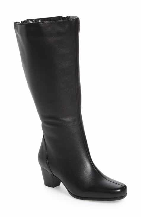 c8bad5a2b2ad3 David Tate Tacoma 18 Tall Boot (Women)