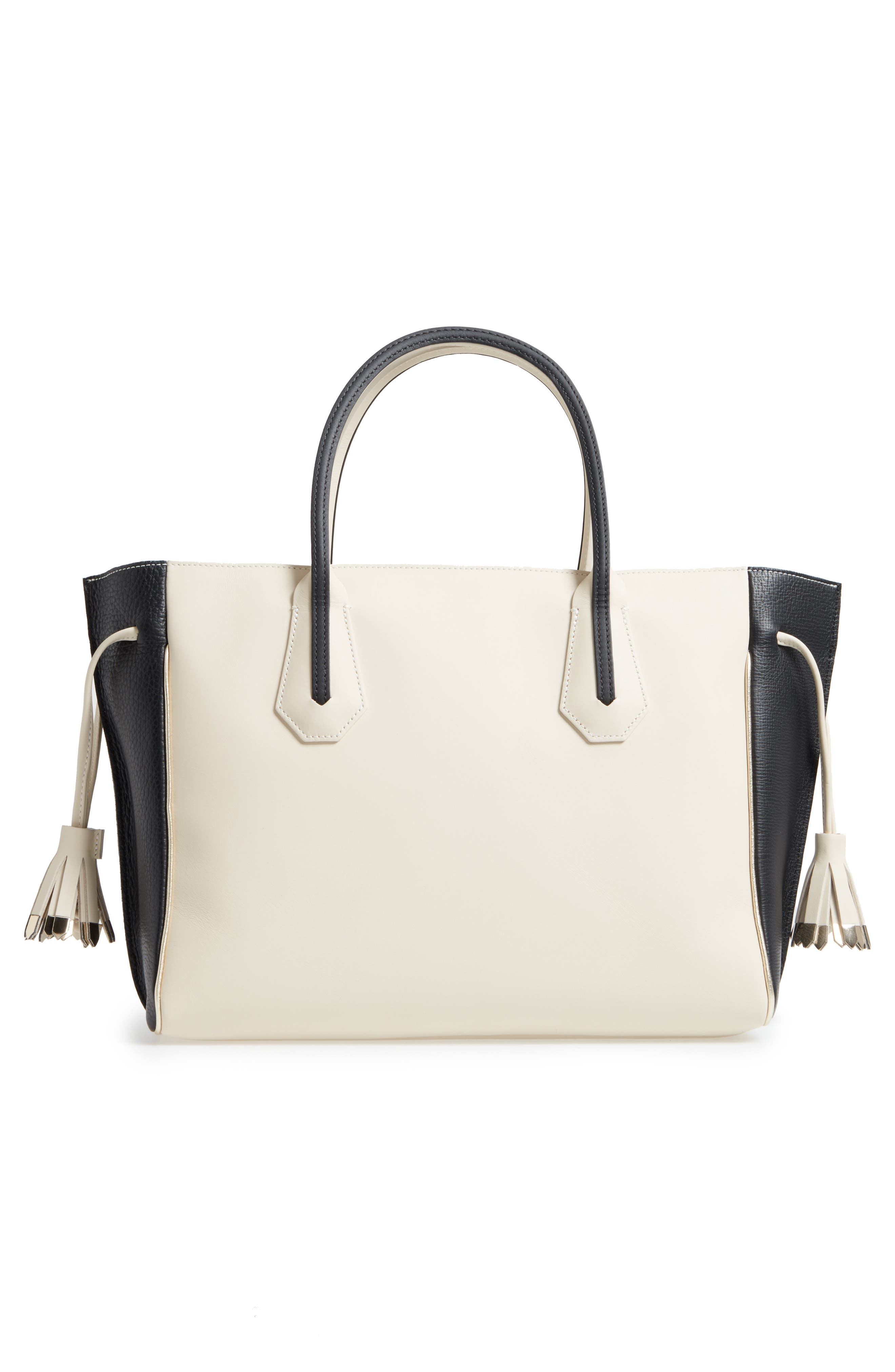 Alternate Image 3  - Longchamp Medium Penelope Fantasie Luxe Leather Tote