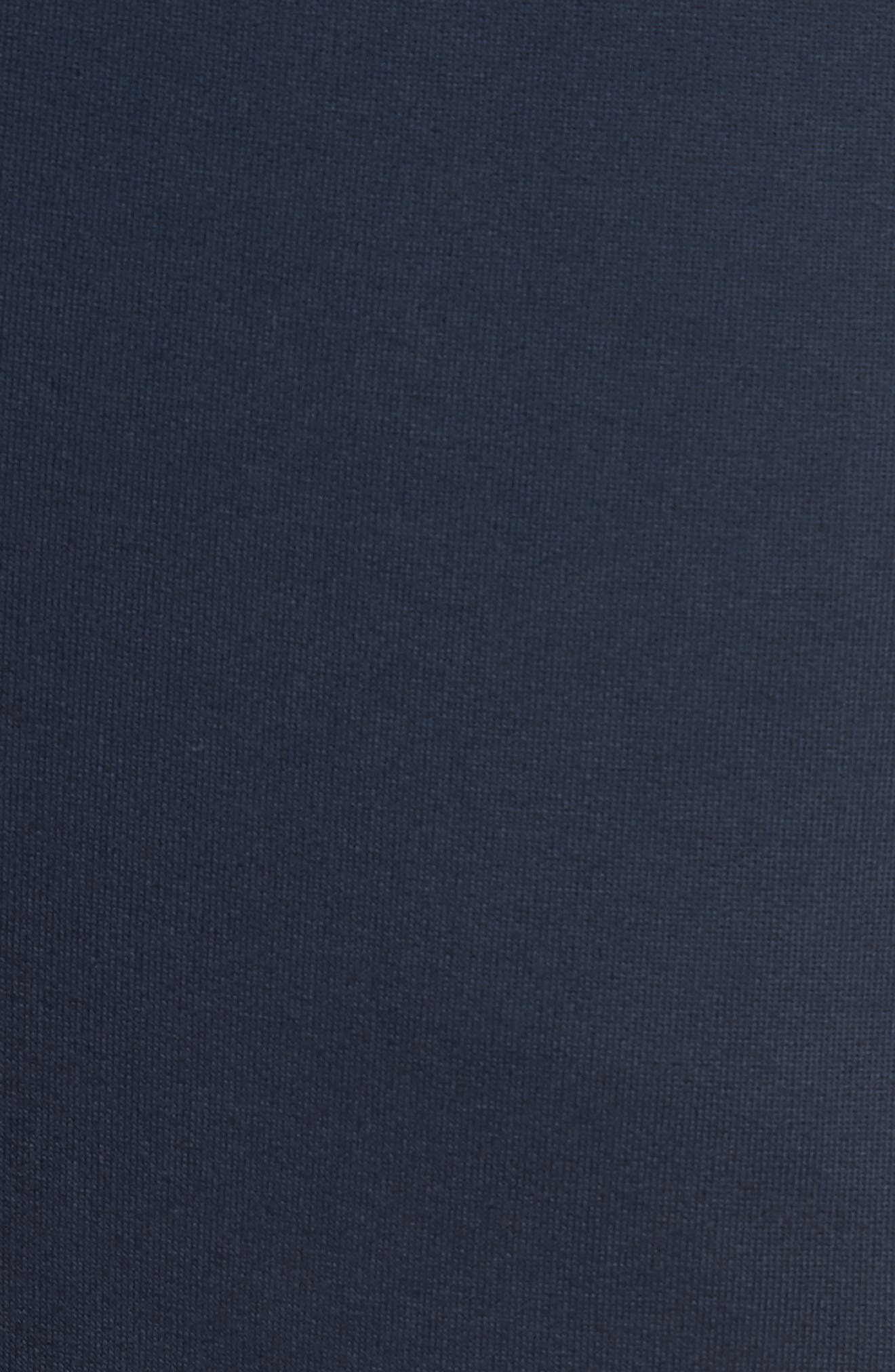 Modal Blend Lounge Pants,                             Alternate thumbnail 5, color,                             Ink