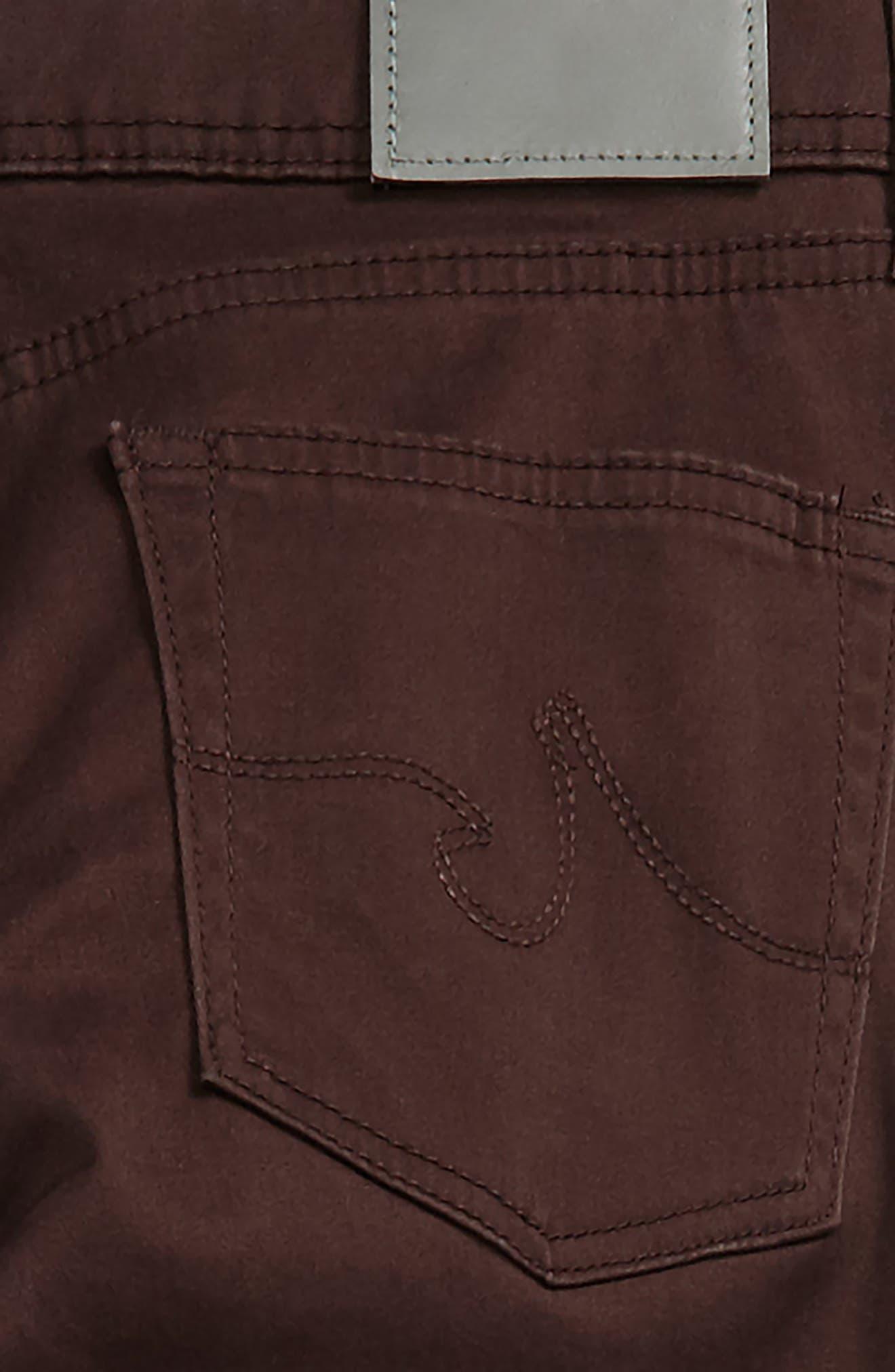 Alternate Image 3  - ag adriano goldschmied kids The Kingston Luxe Slim Jeans (Big Boys)