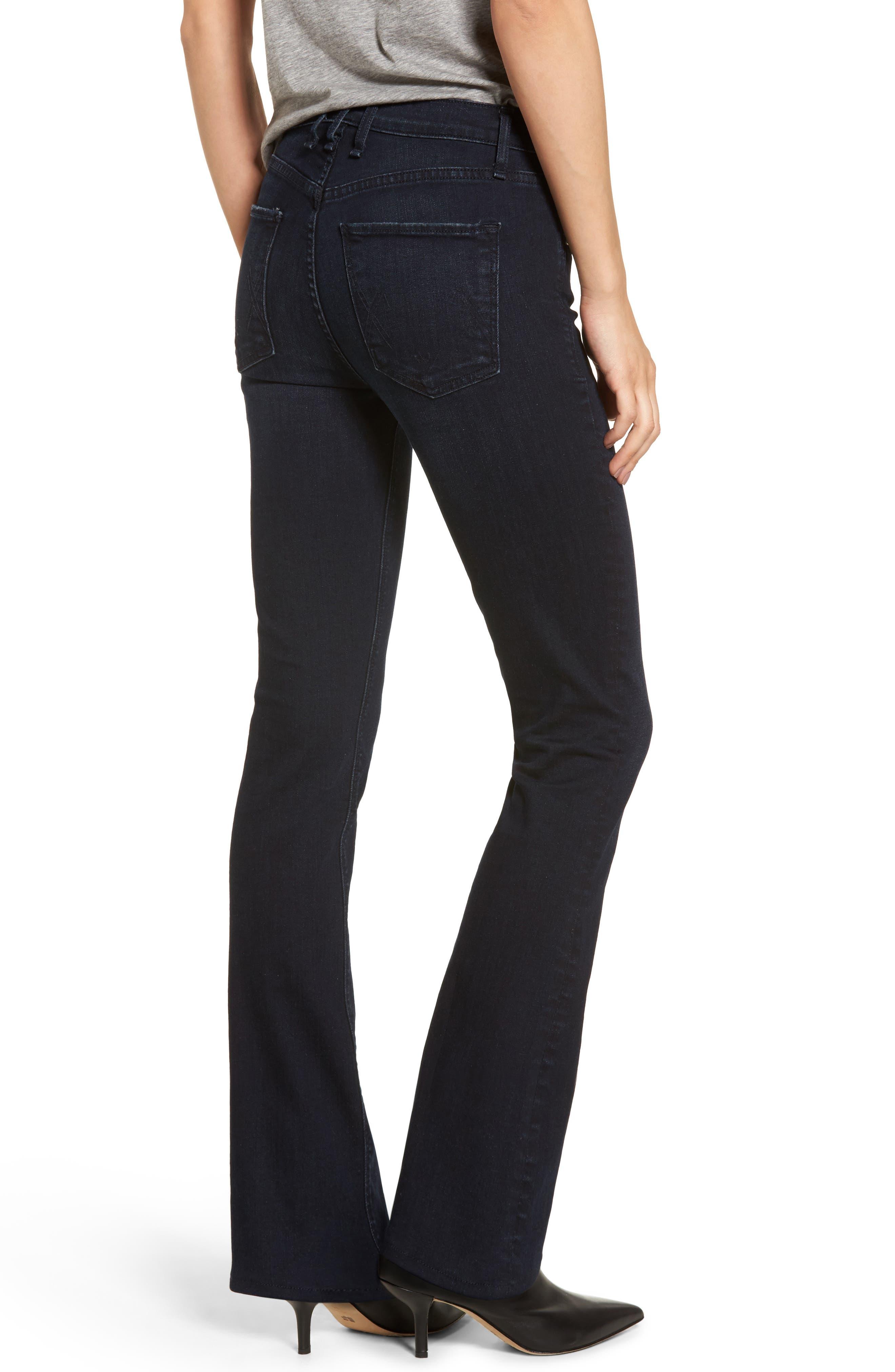 Alternate Image 2  - McGuire Gainsbourg Bootcut Jeans (Aja)
