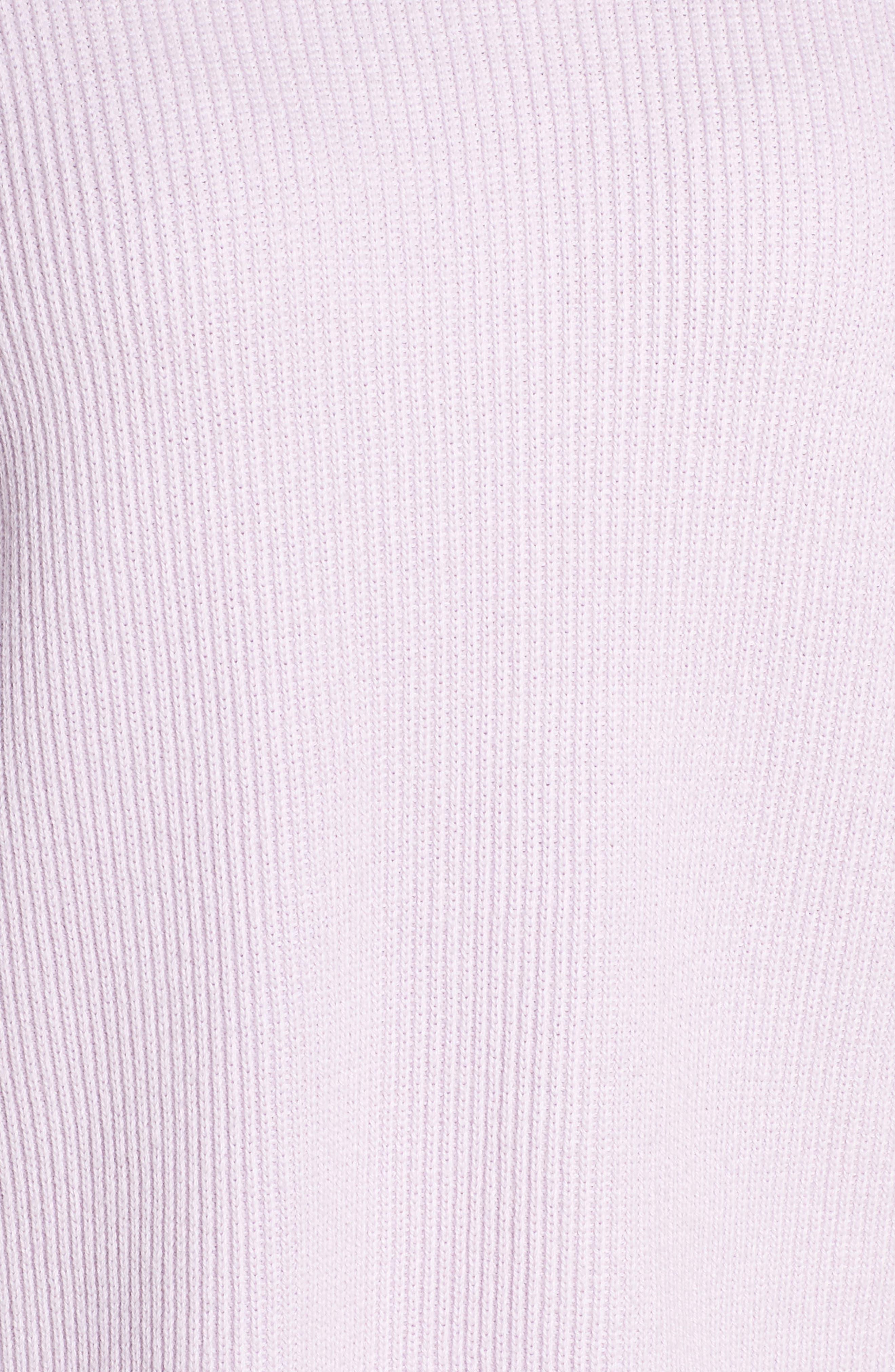 Alternate Image 5  - LACAUSA Sunset Sweater