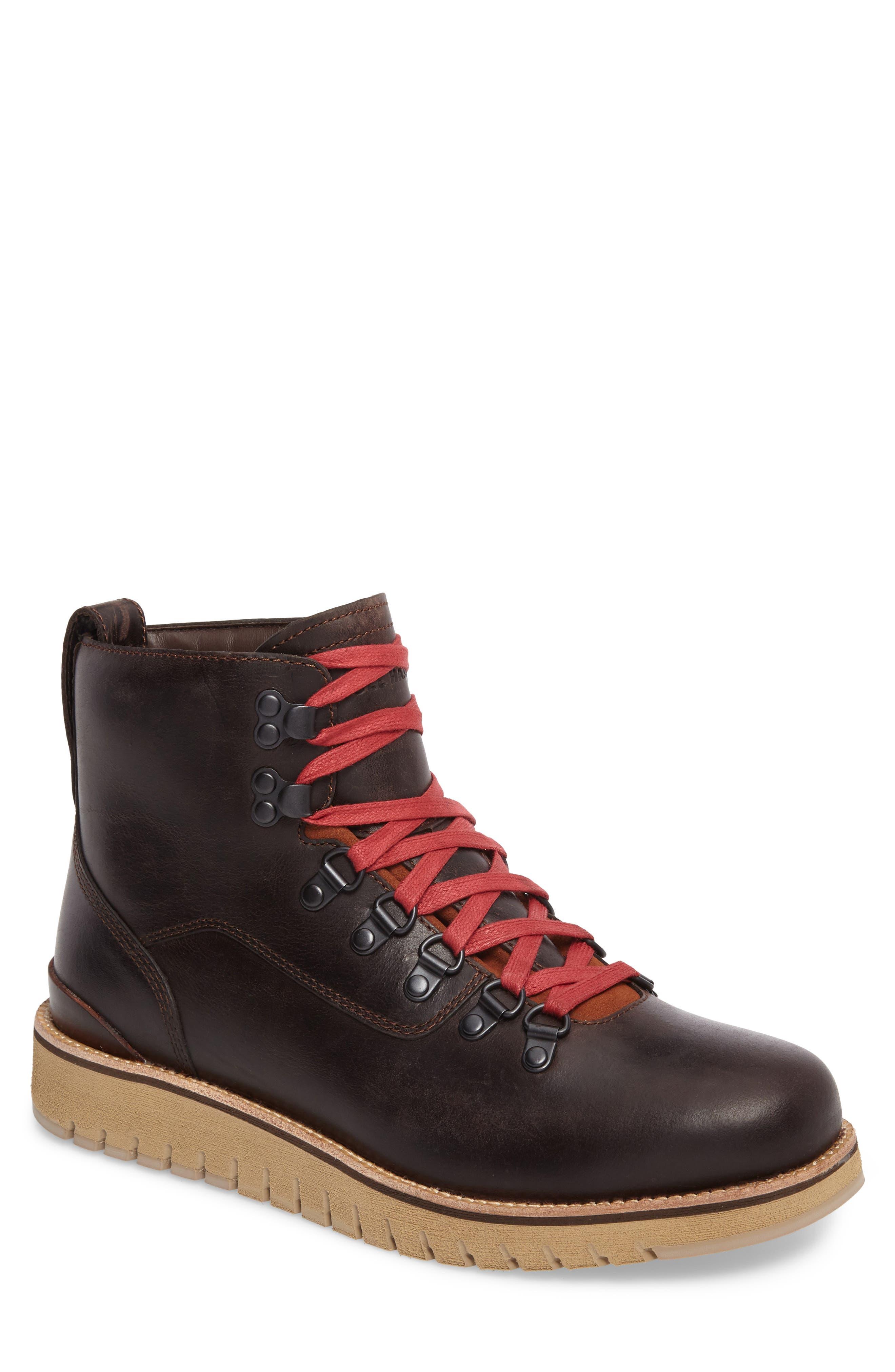 Cole Haan Holland Waterproof Hiker Boot (Men)