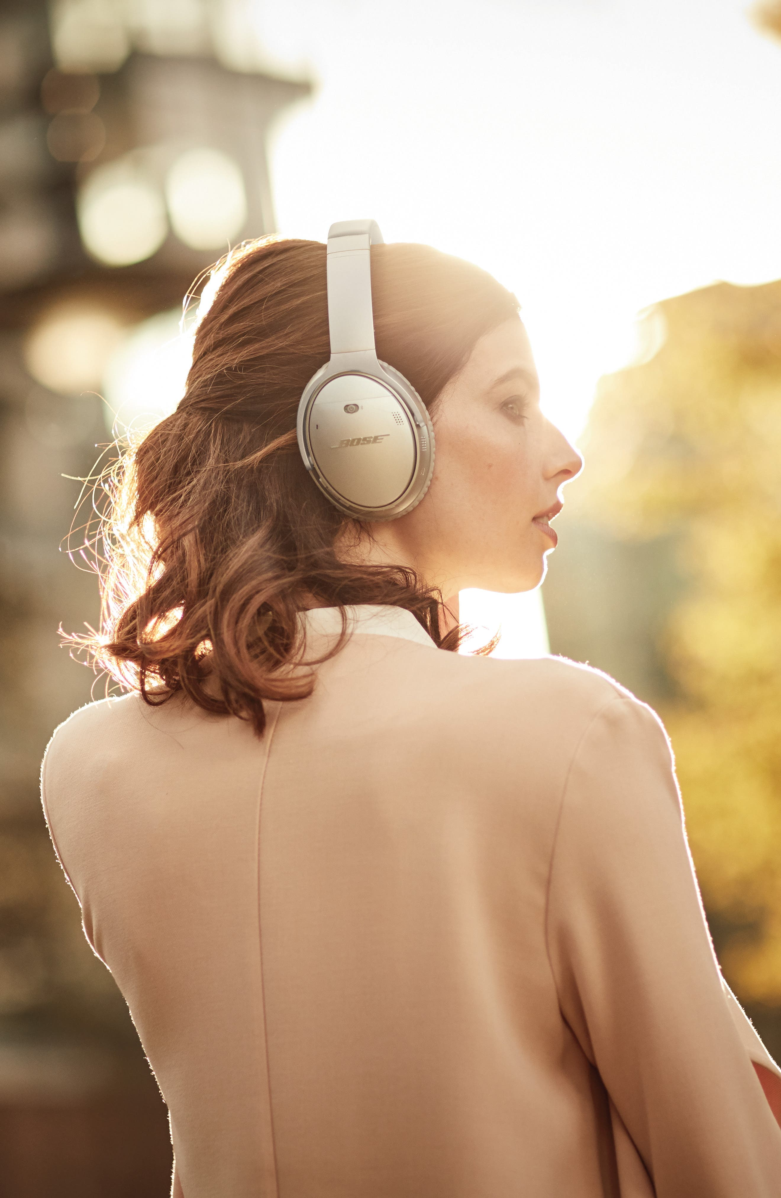 Alternate Image 12  - Bose® QuietComfort® 35 Wireless Headphones II