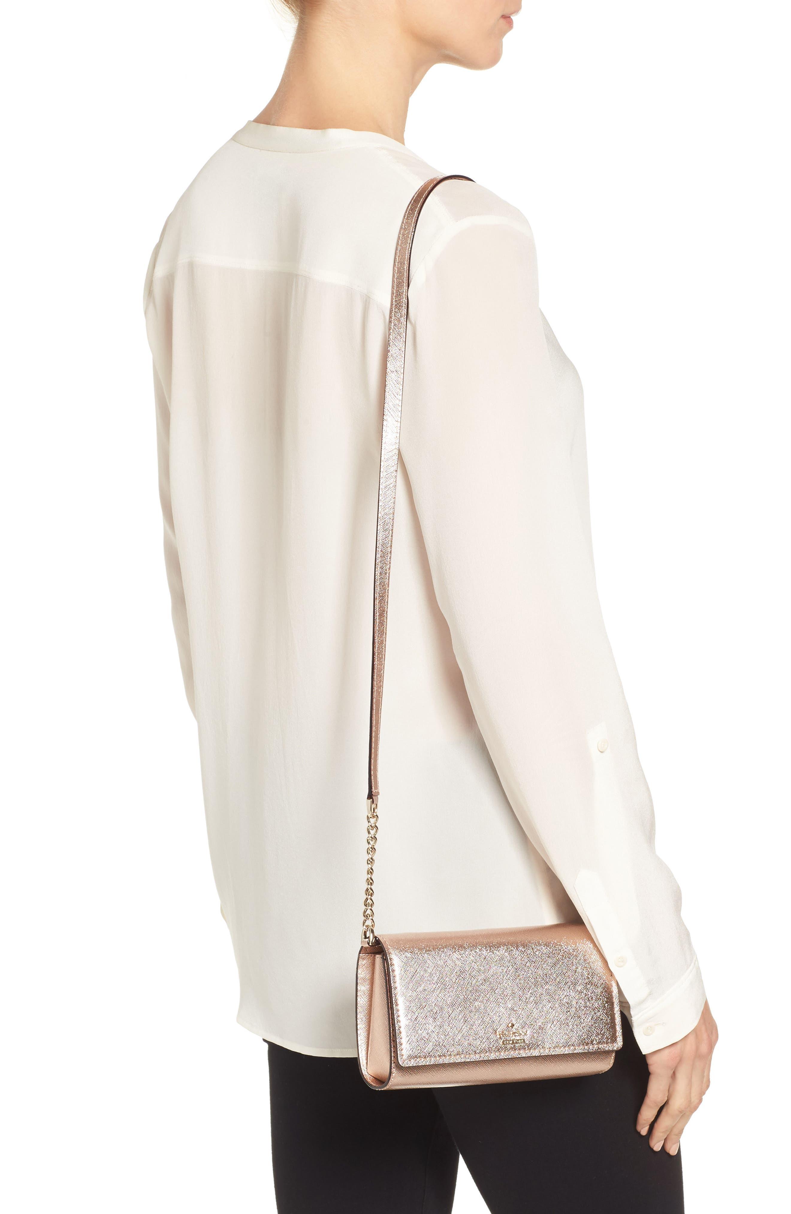 Main Image - kate spade new york cameron street - corin crossbody bag